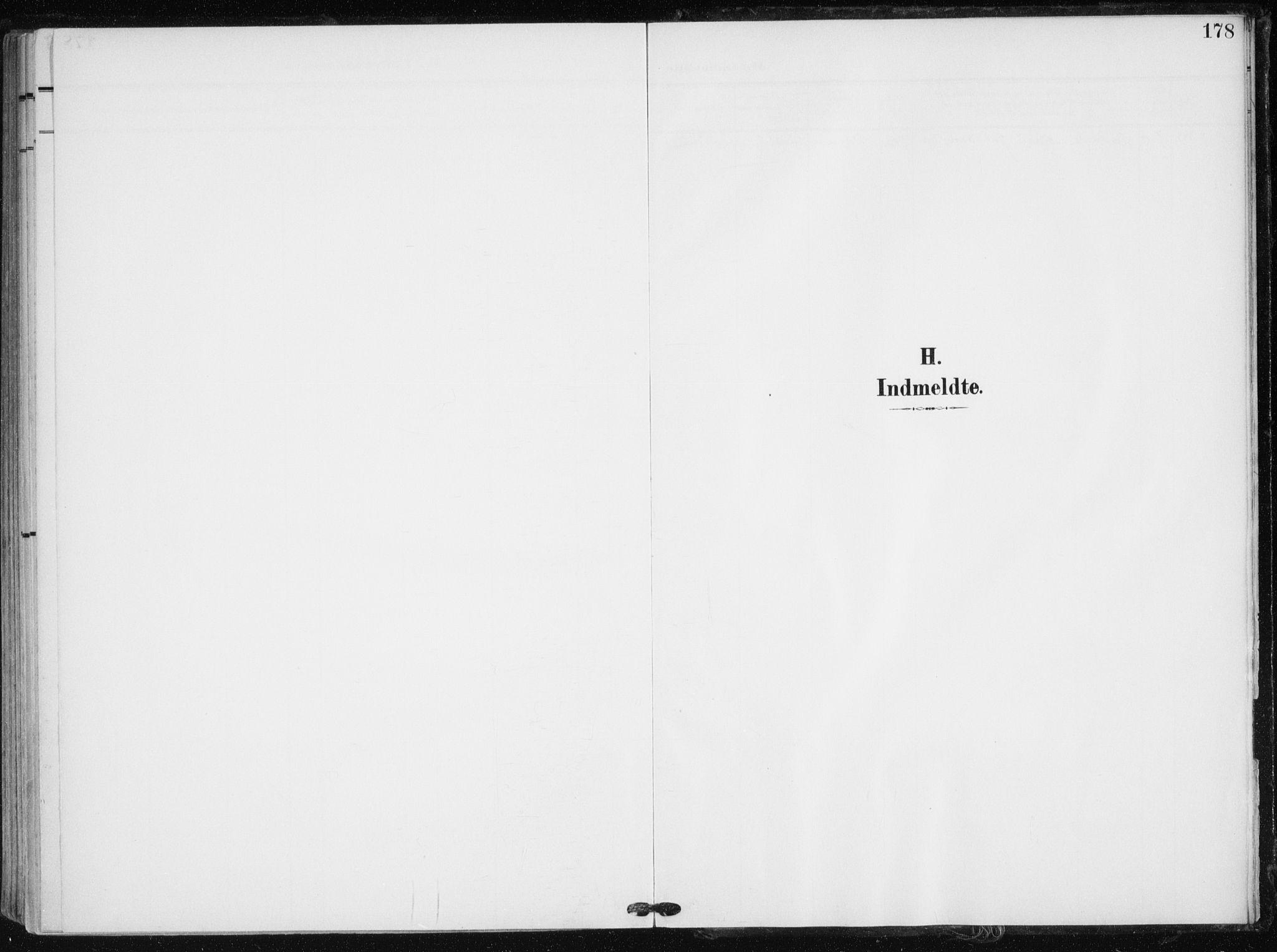 SATØ, Tranøy sokneprestkontor, I/Ia/Iaa/L0012kirke: Ministerialbok nr. 12, 1905-1918, s. 178