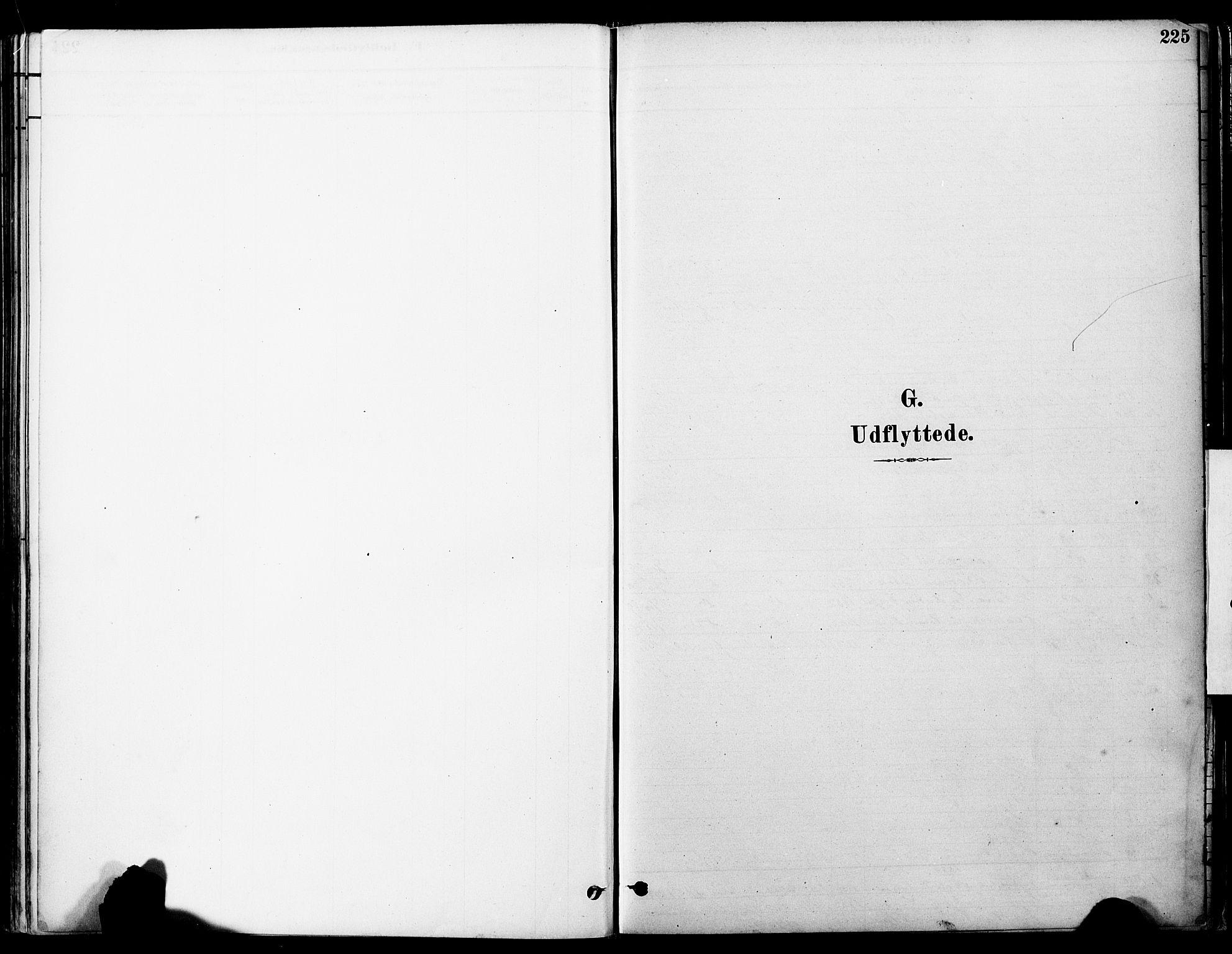 SAT, Ministerialprotokoller, klokkerbøker og fødselsregistre - Sør-Trøndelag, 681/L0933: Ministerialbok nr. 681A11, 1879-1890, s. 225
