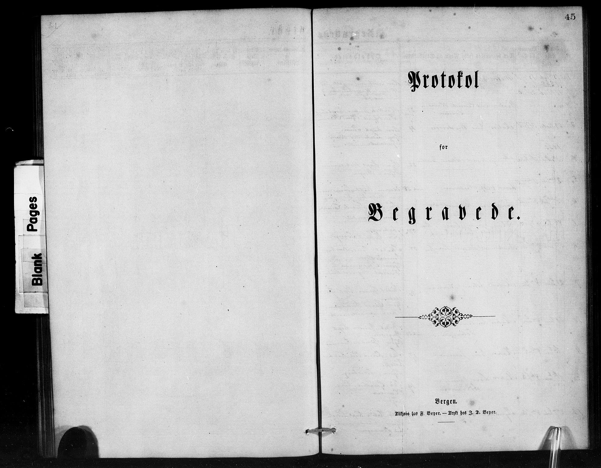 SAB, Den Norske Sjømannsmisjon i utlandet*, Ministerialbok nr. A 1, 1865-1887, s. 45