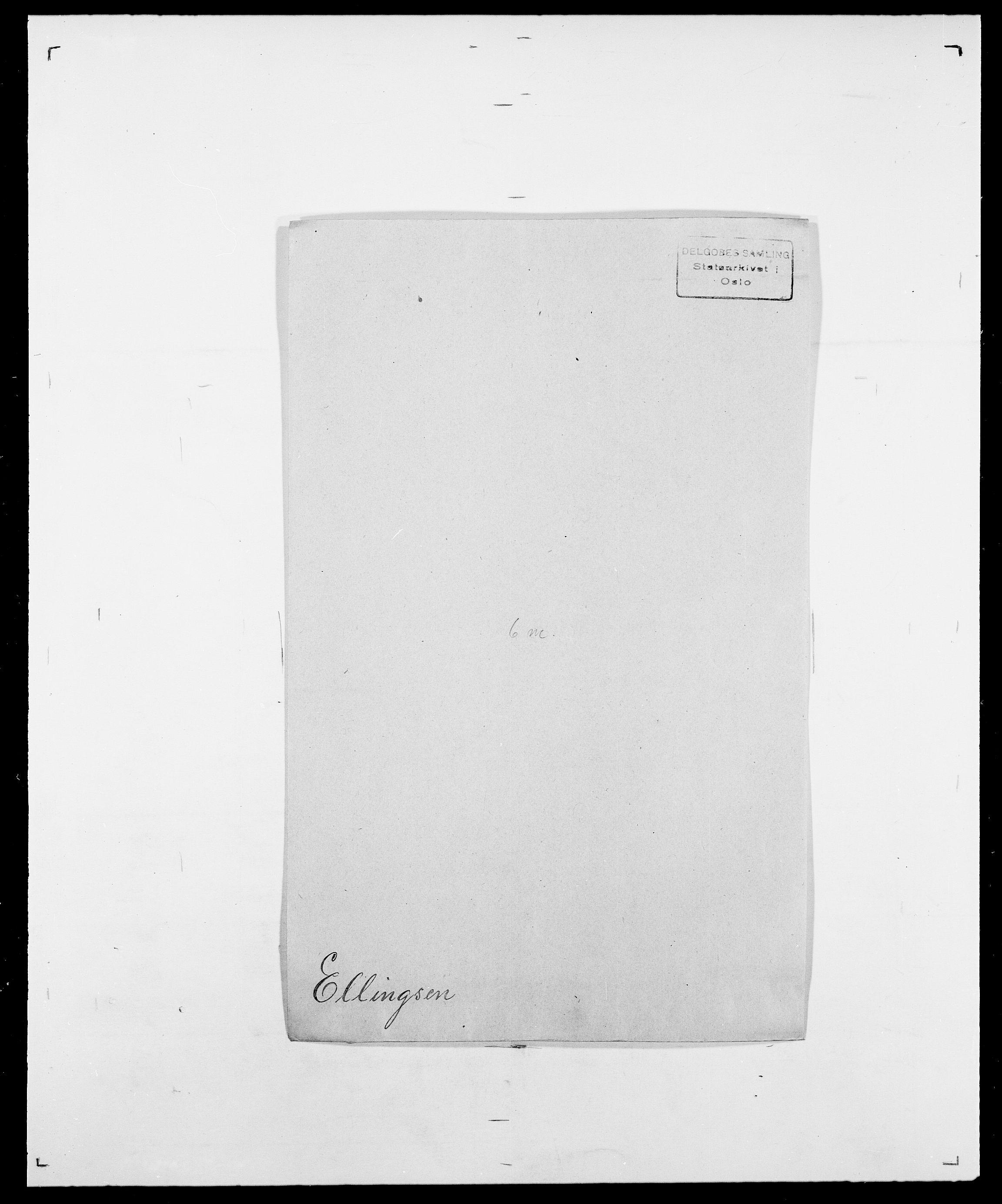 SAO, Delgobe, Charles Antoine - samling, D/Da/L0010: Dürendahl - Fagelund, s. 422