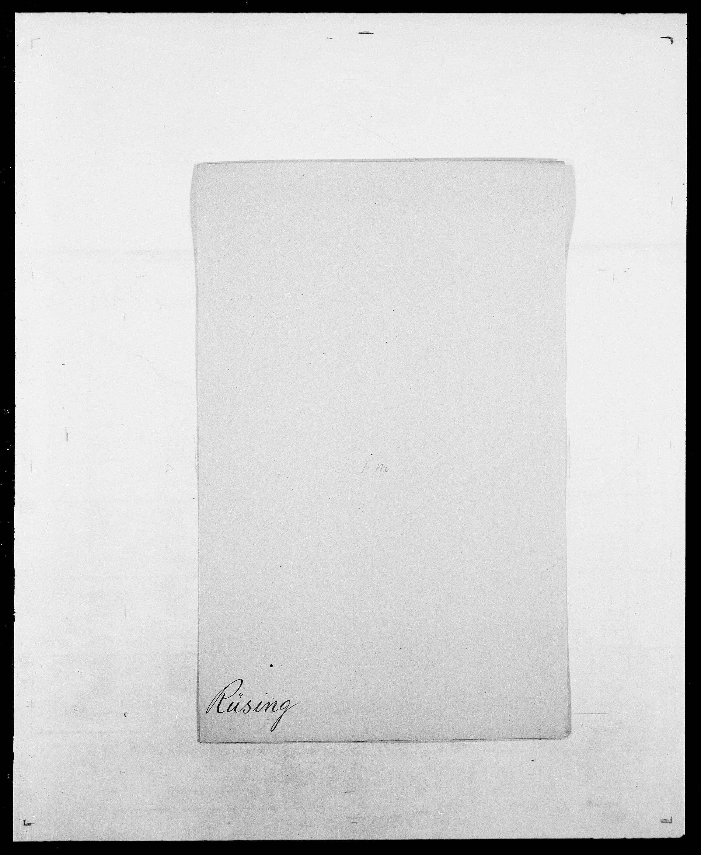SAO, Delgobe, Charles Antoine - samling, D/Da/L0033: Roald - Røyem, s. 586