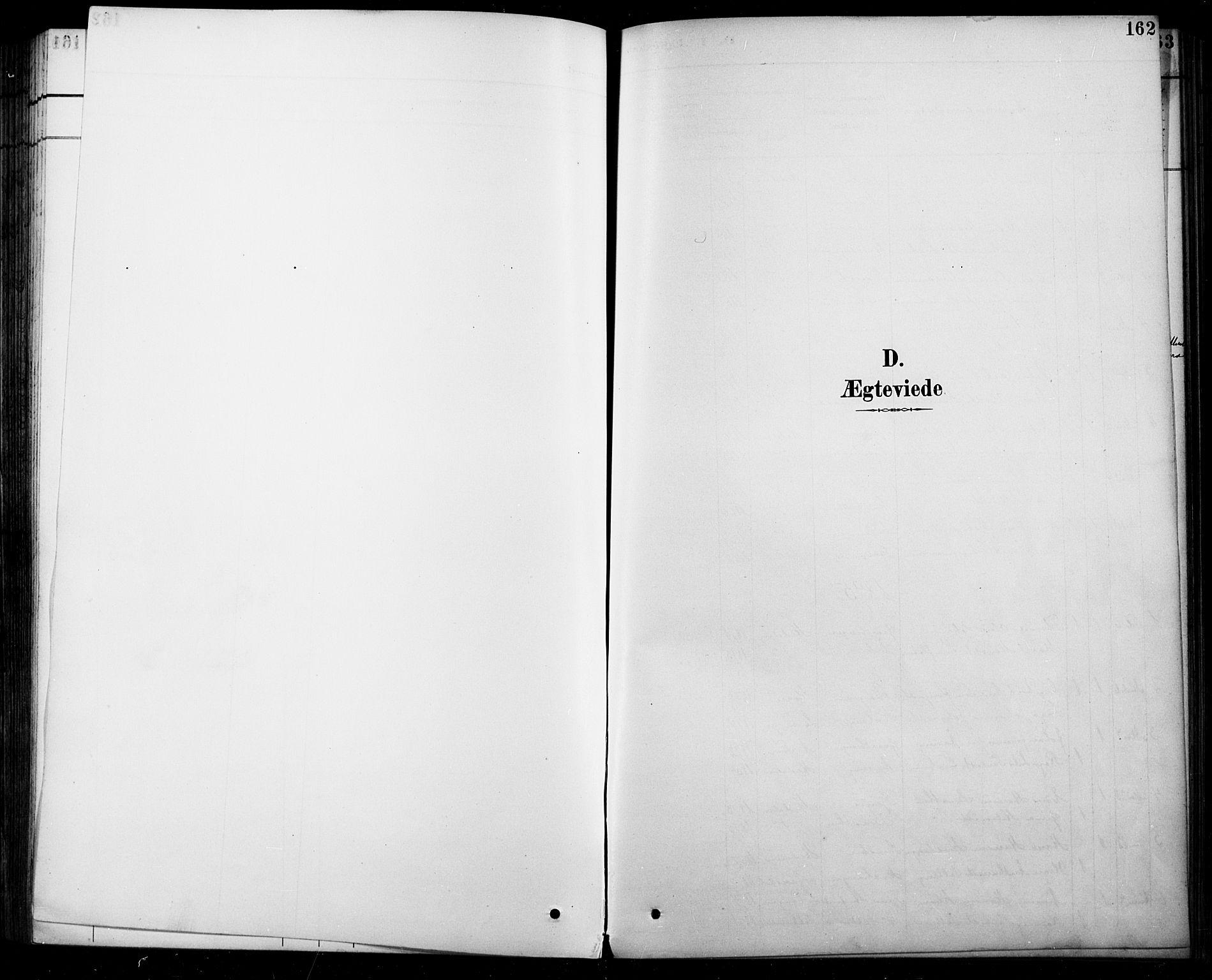 SAH, Sel prestekontor, Klokkerbok nr. 5, 1894-1923, s. 162