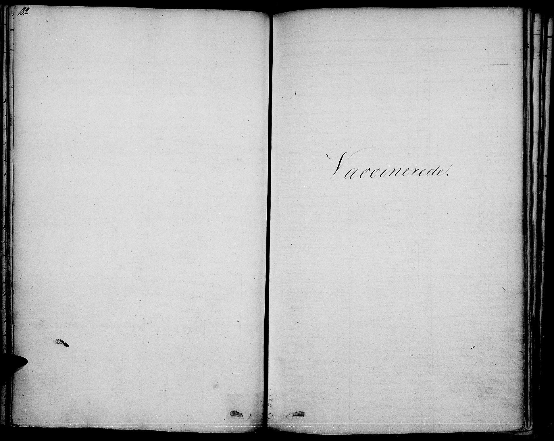 SAH, Vestre Toten prestekontor, Ministerialbok nr. 2, 1825-1837, s. 182