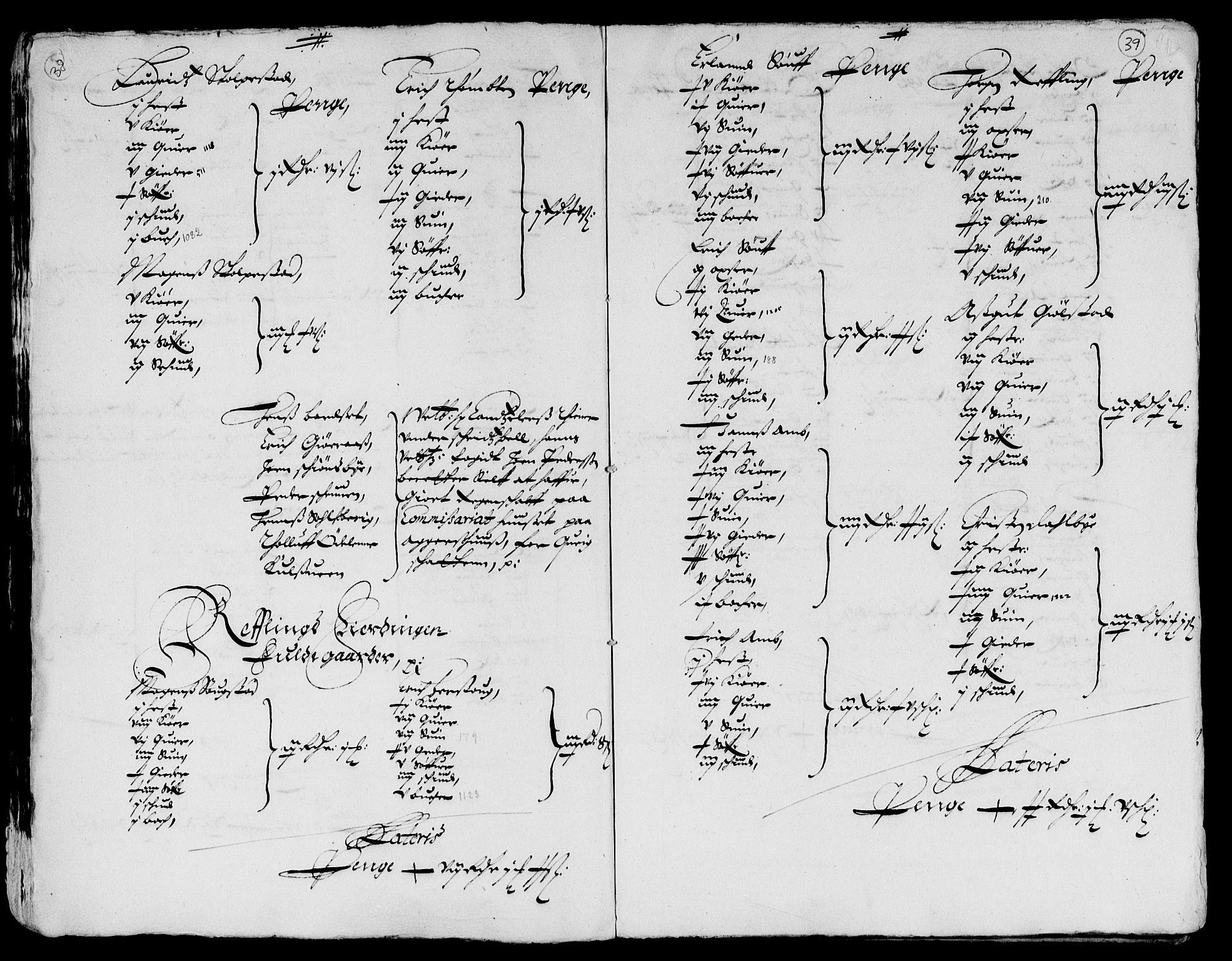 RA, Rentekammeret inntil 1814, Reviderte regnskaper, Lensregnskaper, R/Rb/Rba/L0244: Akershus len, 1657