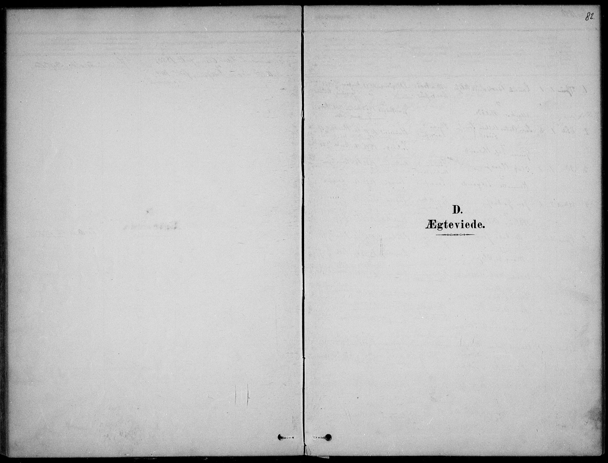 SAKO, Langesund kirkebøker, F/Fa/L0002: Ministerialbok nr. 2, 1878-1892, s. 82