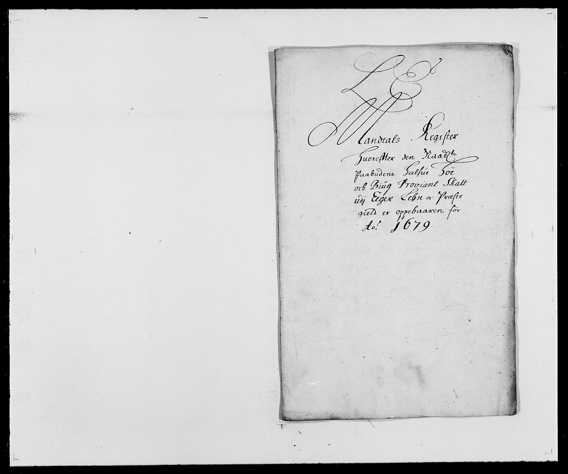 RA, Rentekammeret inntil 1814, Reviderte regnskaper, Fogderegnskap, R26/L1684: Fogderegnskap Eiker, 1679-1686, s. 75