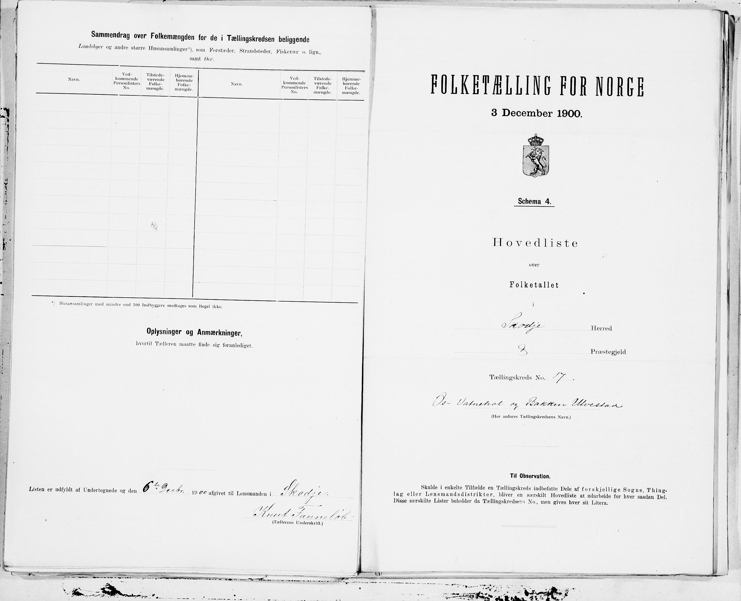 SAT, Folketelling 1900 for 1529 Skodje herred, 1900, s. 34