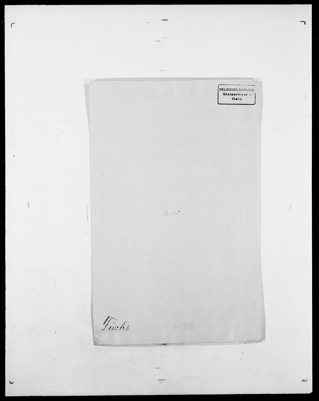 SAO, Delgobe, Charles Antoine - samling, D/Da/L0013: Forbos - Geving, s. 135