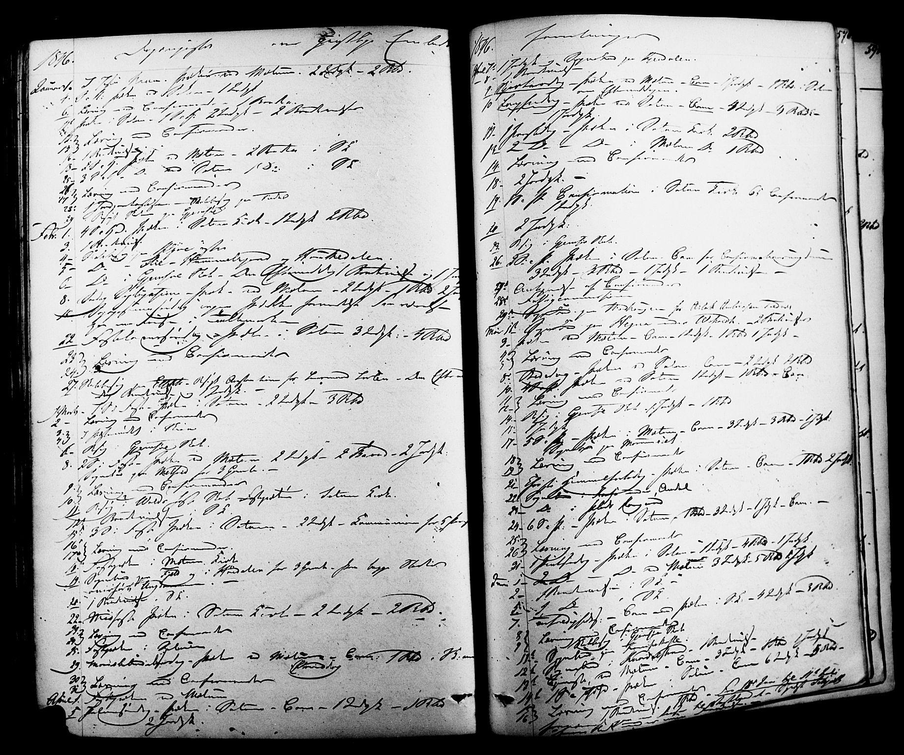 SAKO, Solum kirkebøker, F/Fa/L0006: Ministerialbok nr. I 6, 1844-1855, s. 565