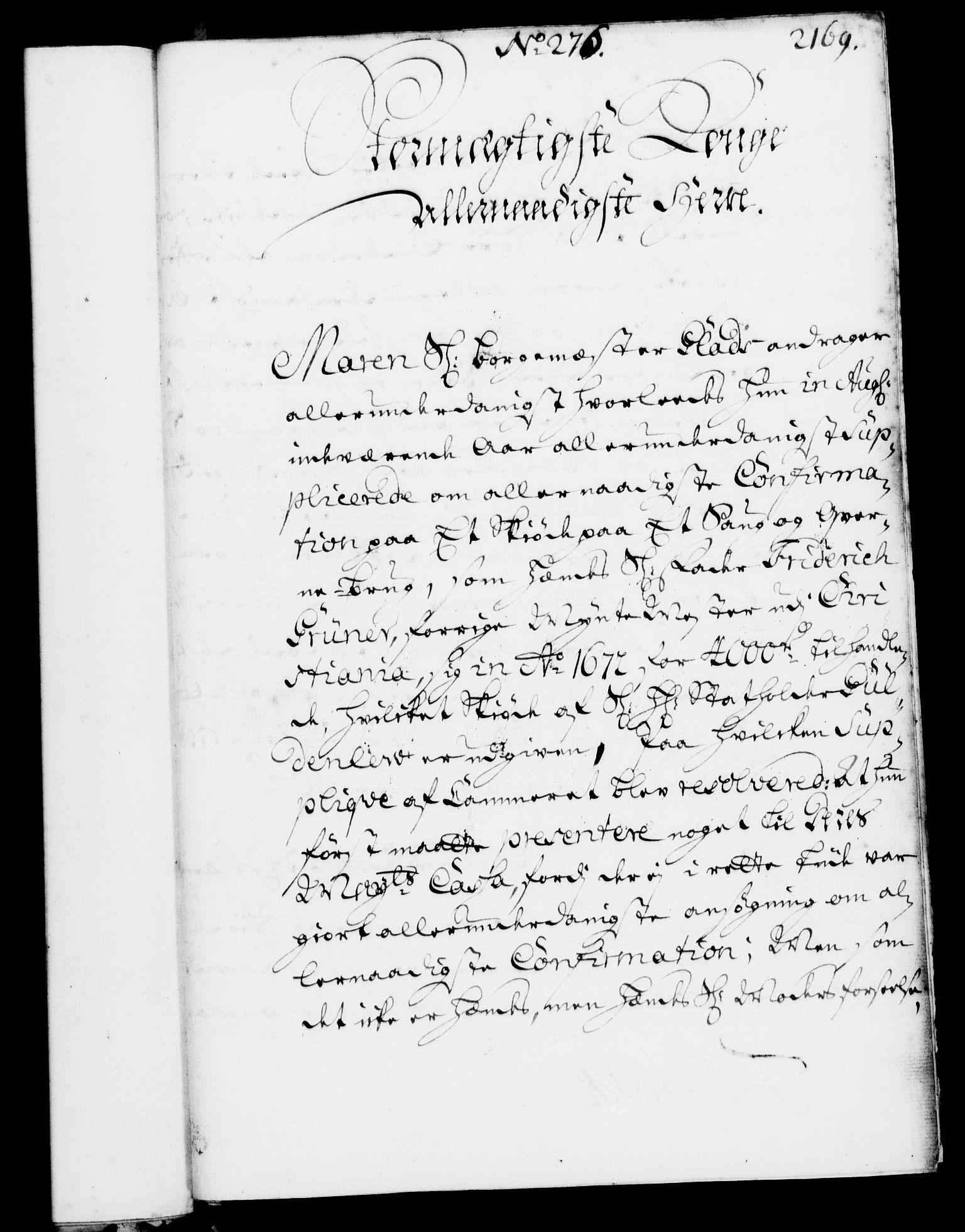 RA, Rentekammeret, Kammerkanselliet, G/Gf/Gfa/L0003: Norsk relasjons- og resolusjonsprotokoll (merket RK 52.3), 1720, s. 1061