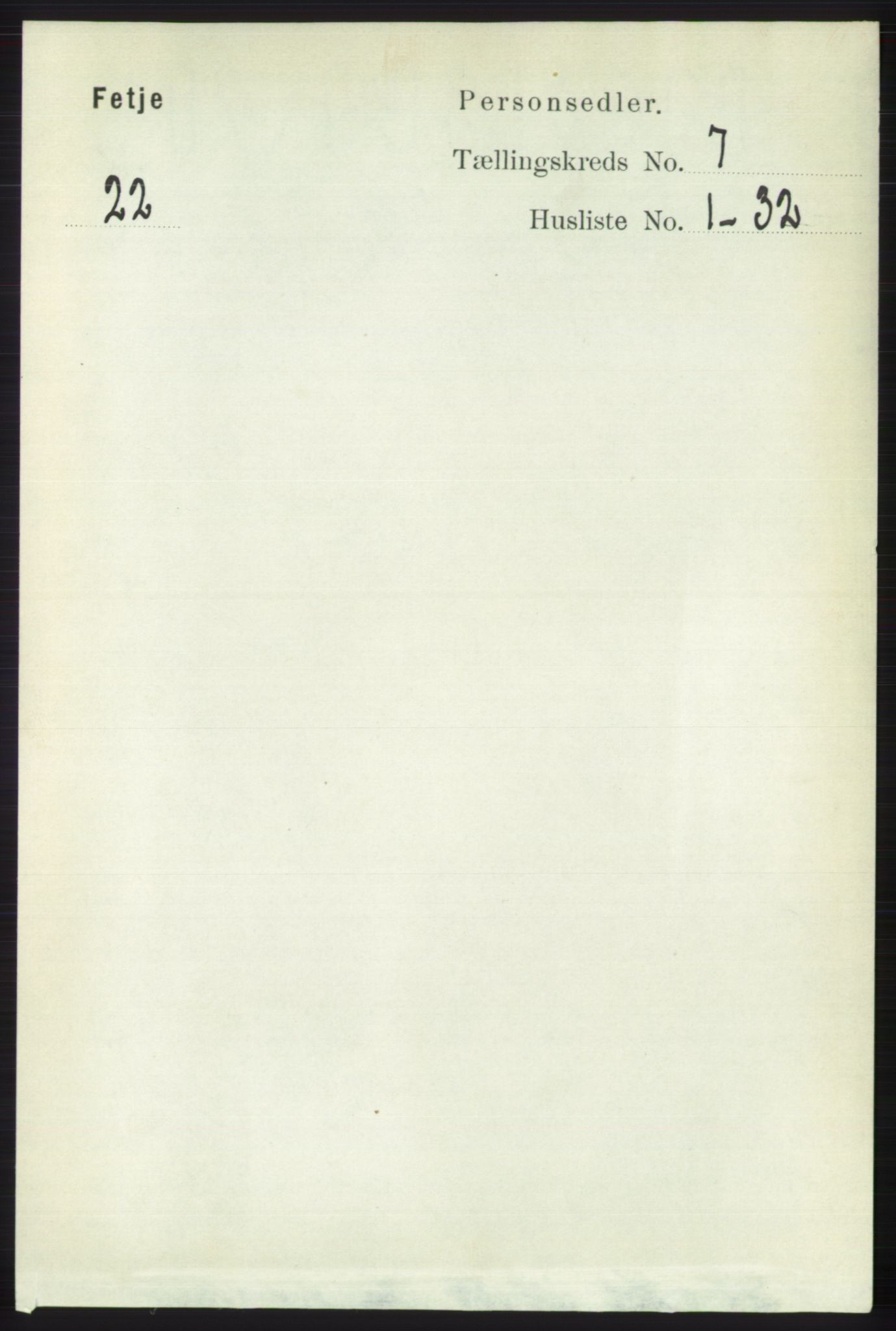 RA, Folketelling 1891 for 1222 Fitjar herred, 1891, s. 2778