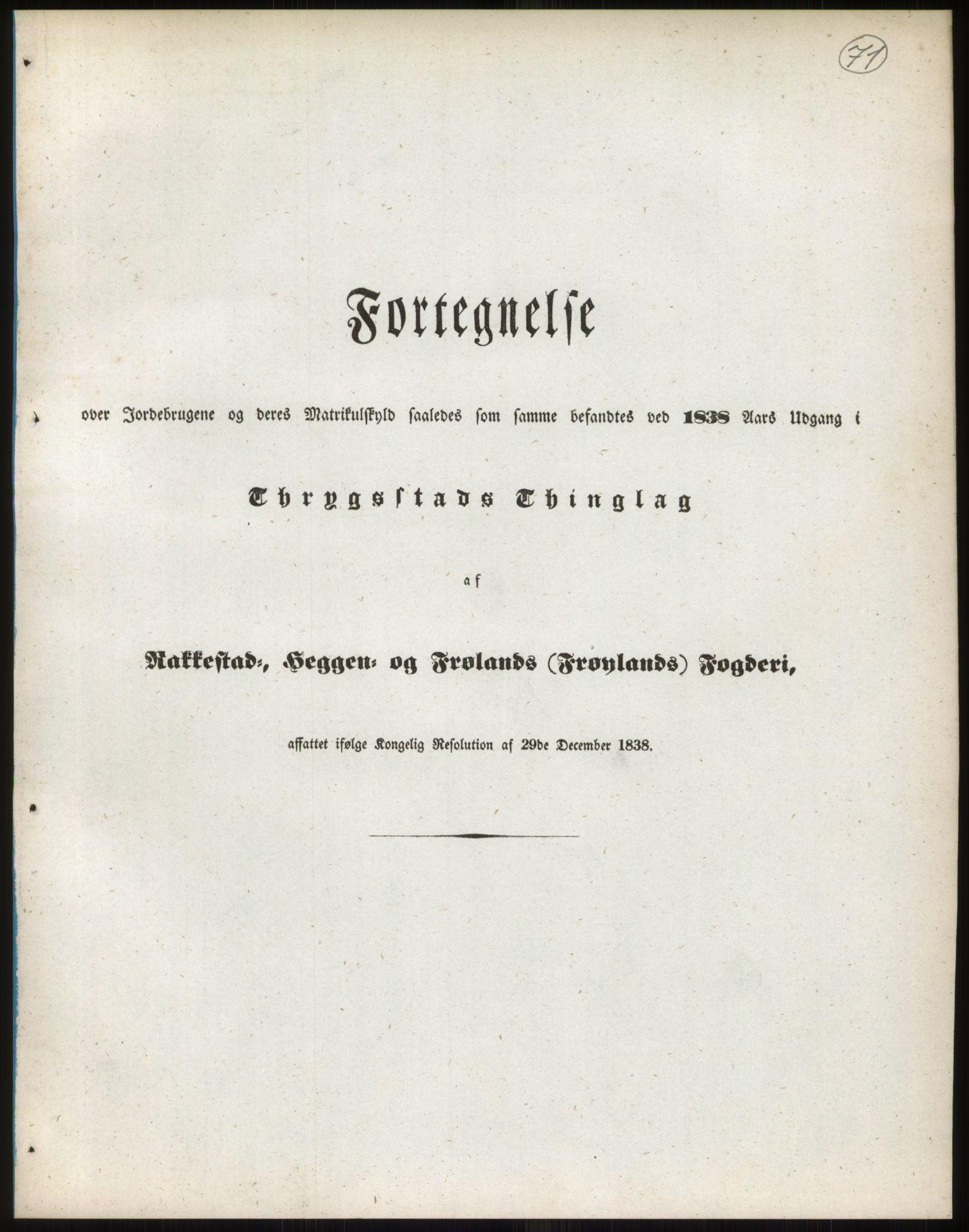 RA, 1838-matrikkelen (publikasjon)*, 1838, s. 122