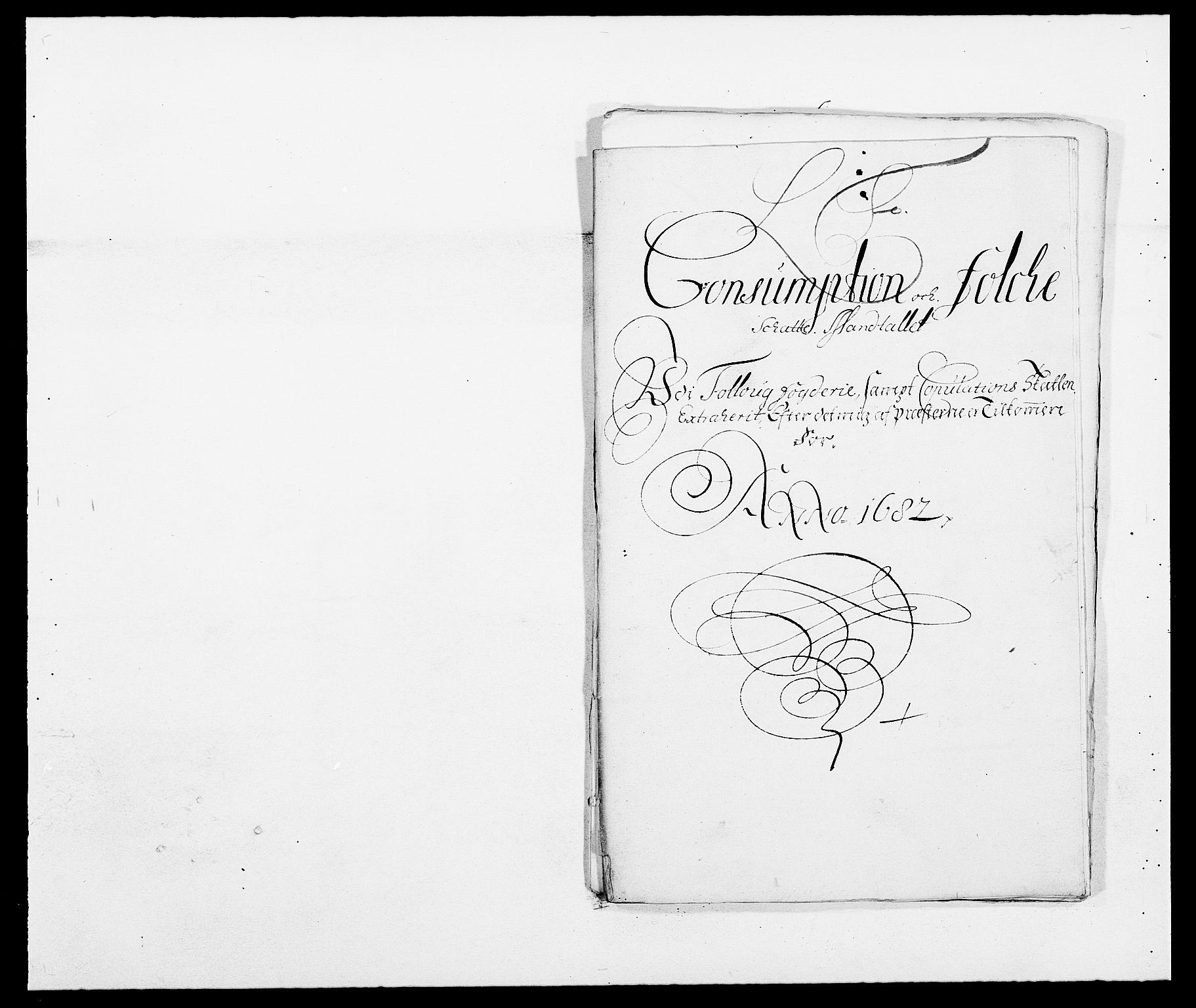 RA, Rentekammeret inntil 1814, Reviderte regnskaper, Fogderegnskap, R09/L0430: Fogderegnskap Follo, 1682-1683, s. 180
