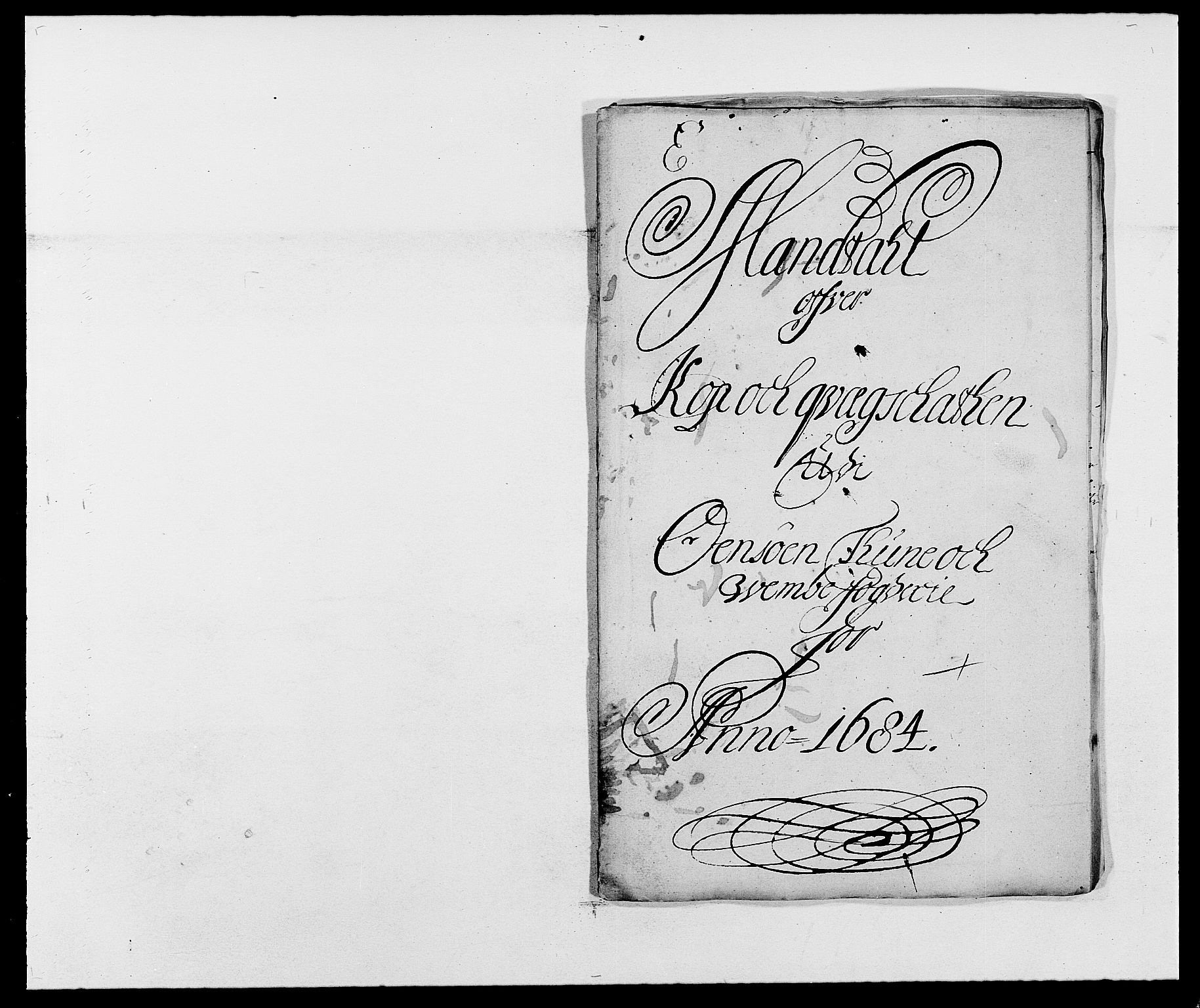 RA, Rentekammeret inntil 1814, Reviderte regnskaper, Fogderegnskap, R03/L0115: Fogderegnskap Onsøy, Tune, Veme og Åbygge fogderi, 1684-1689, s. 146