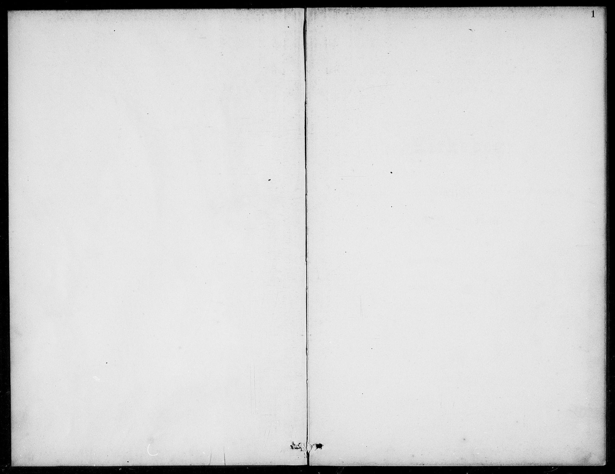 SAB, Den Norske Sjømannsmisjon i utlandet*, Ministerialbok nr. A 2, 1883-1936, s. 1