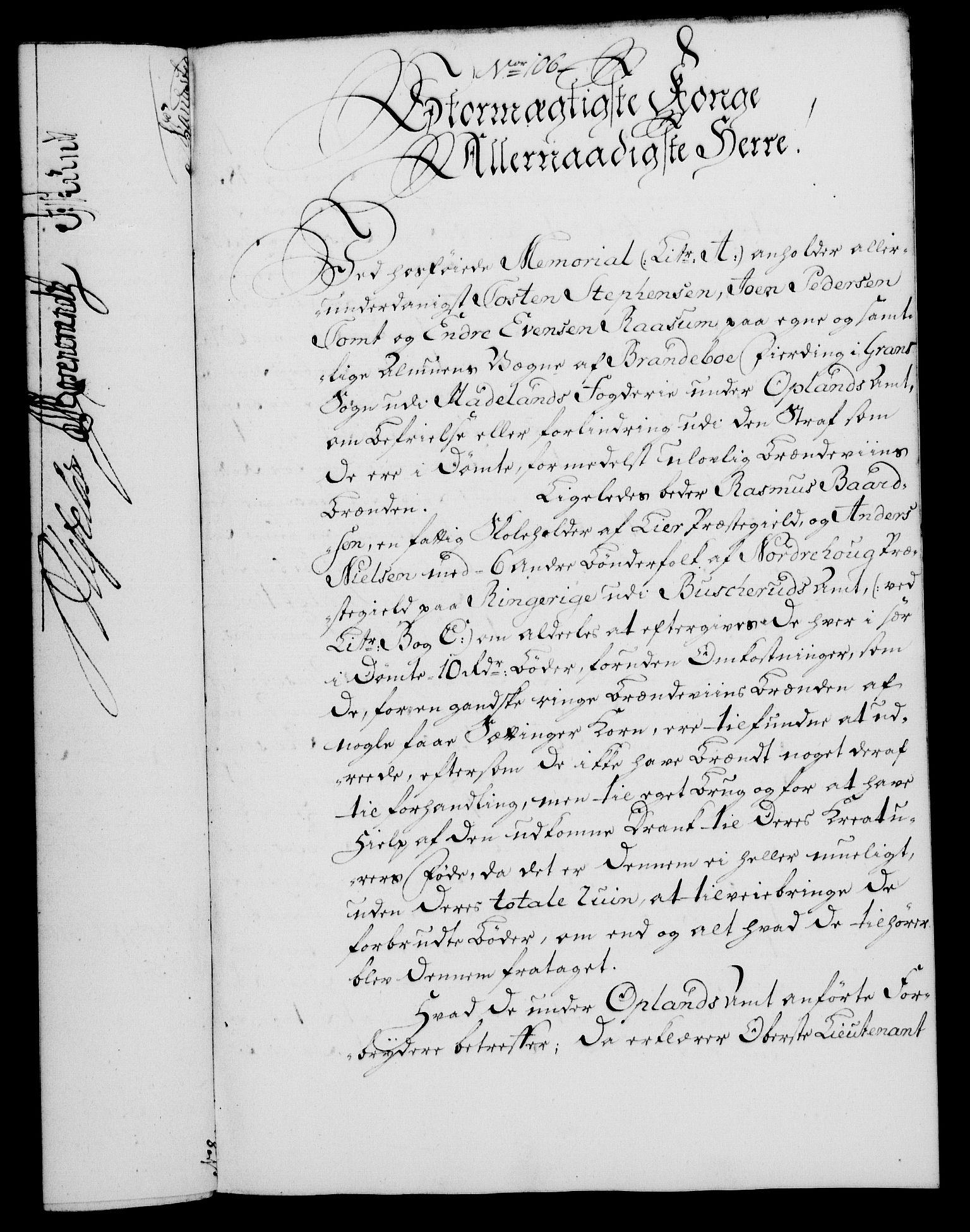 RA, Rentekammeret, Kammerkanselliet, G/Gf/Gfa/L0045: Norsk relasjons- og resolusjonsprotokoll (merket RK 52.45), 1763, s. 441