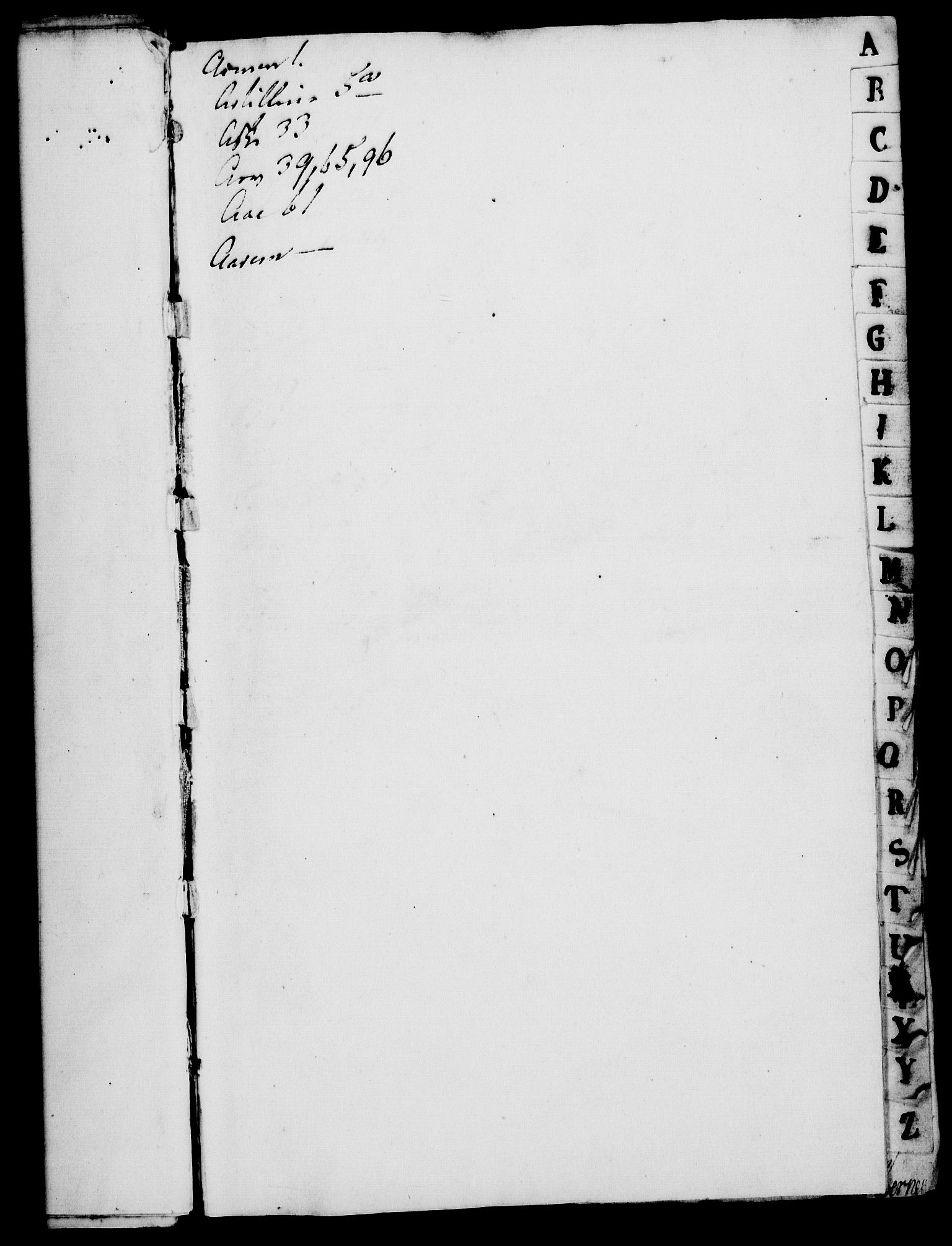 RA, Rentekammeret, Kammerkanselliet, G/Gf/Gfa/L0031: Norsk relasjons- og resolusjonsprotokoll (merket RK 52.31), 1749, s. 3