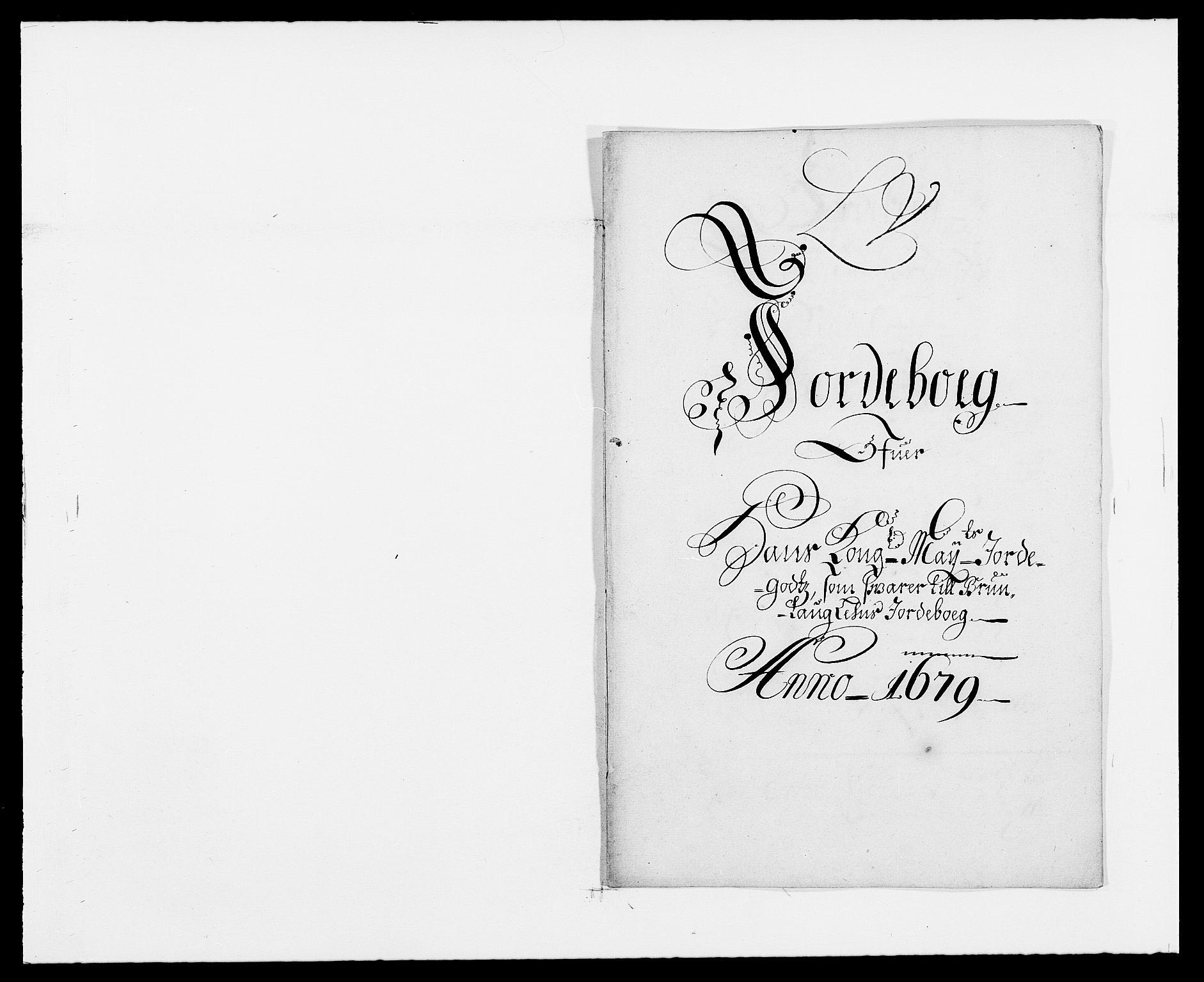 RA, Rentekammeret inntil 1814, Reviderte regnskaper, Fogderegnskap, R33/L1968: Fogderegnskap Larvik grevskap, 1675-1687, s. 227