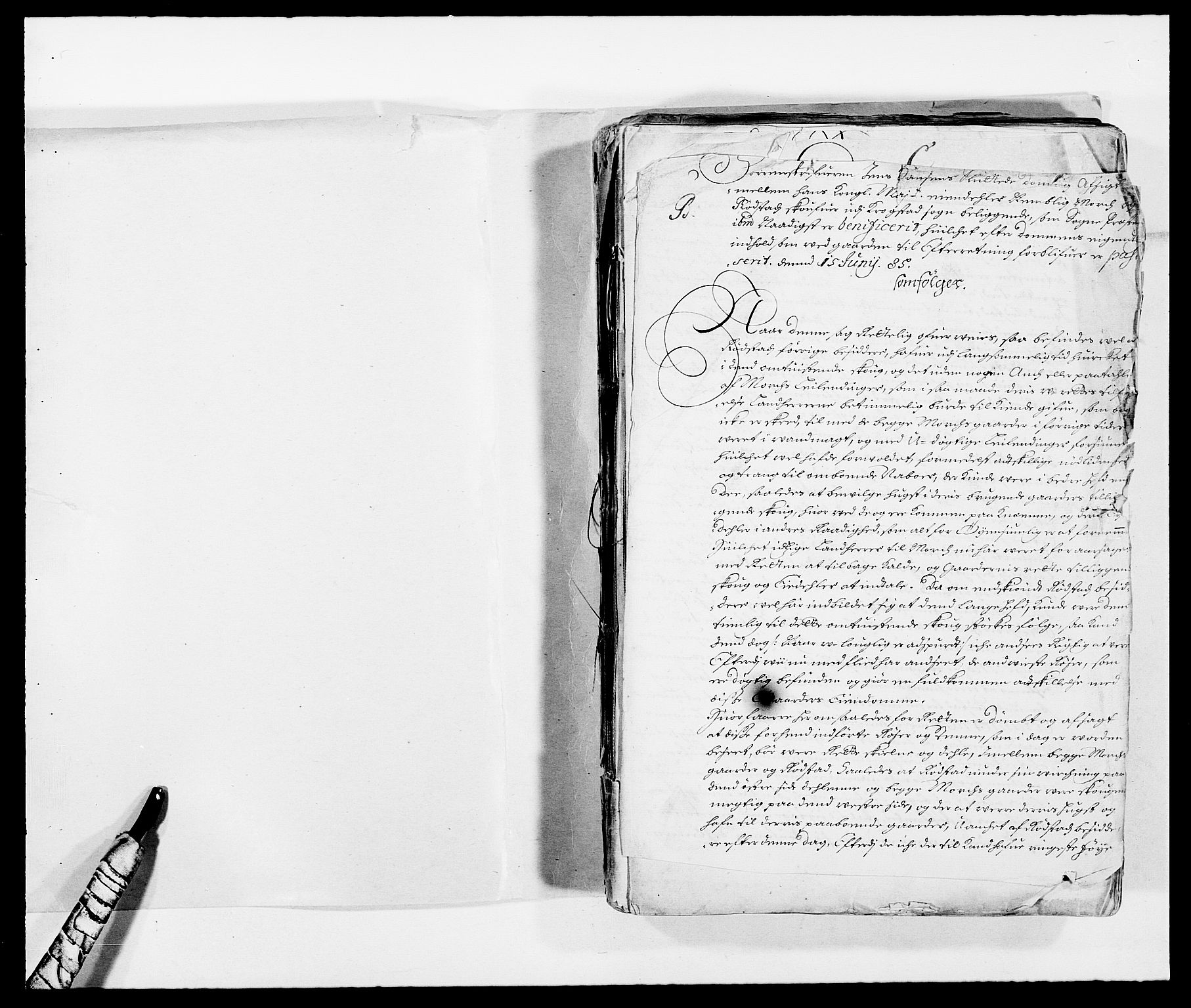 RA, Rentekammeret inntil 1814, Reviderte regnskaper, Fogderegnskap, R09/L0433: Fogderegnskap Follo, 1685-1686, s. 8
