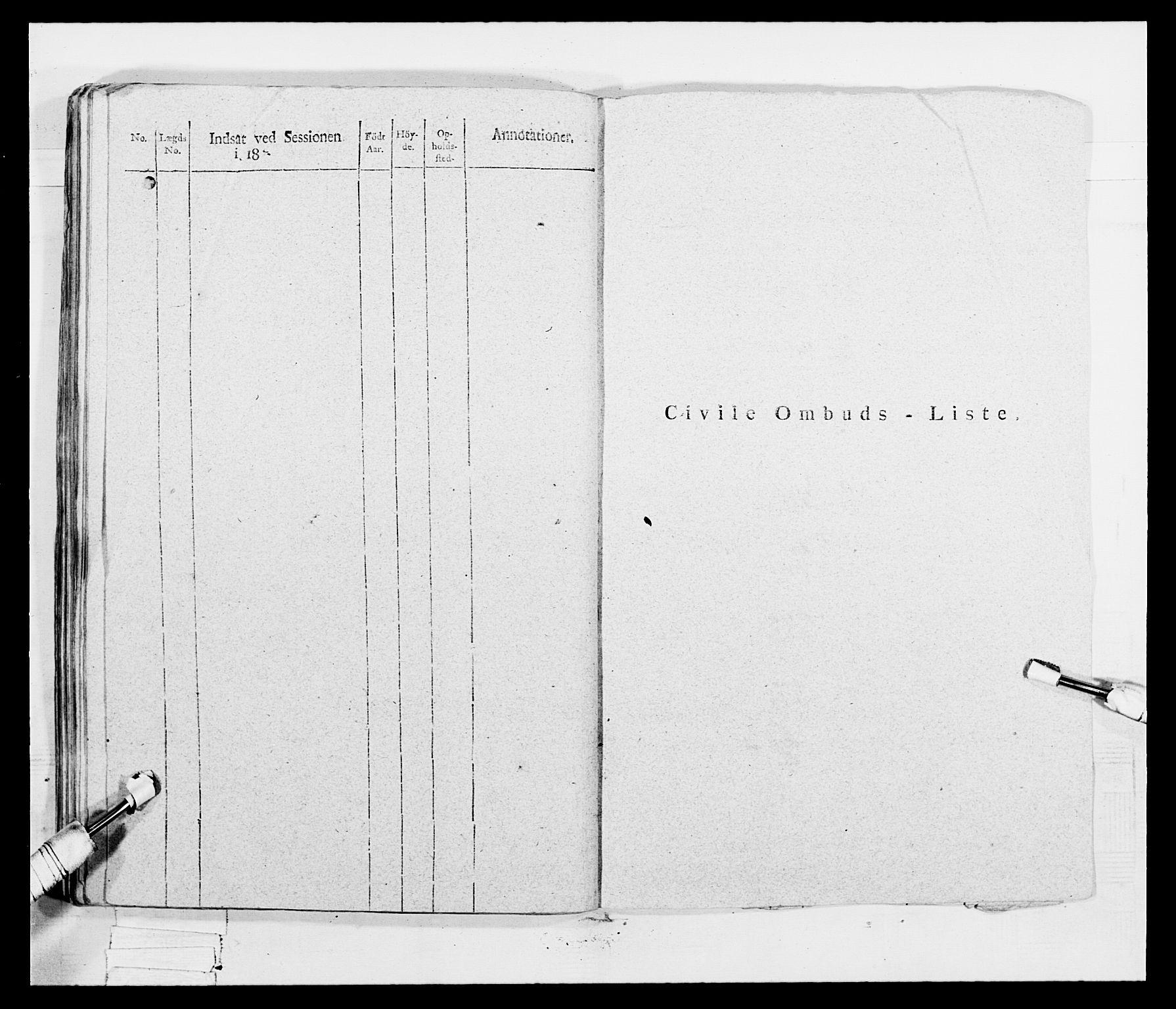 RA, Generalitets- og kommissariatskollegiet, Det kongelige norske kommissariatskollegium, E/Eh/L0047: 2. Akershusiske nasjonale infanteriregiment, 1791-1810, s. 458