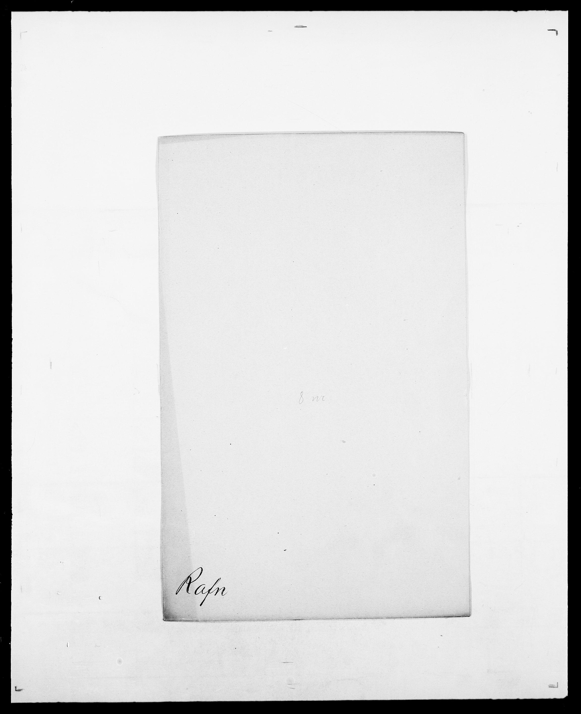 SAO, Delgobe, Charles Antoine - samling, D/Da/L0032: Rabakovsky - Rivertz, s. 34