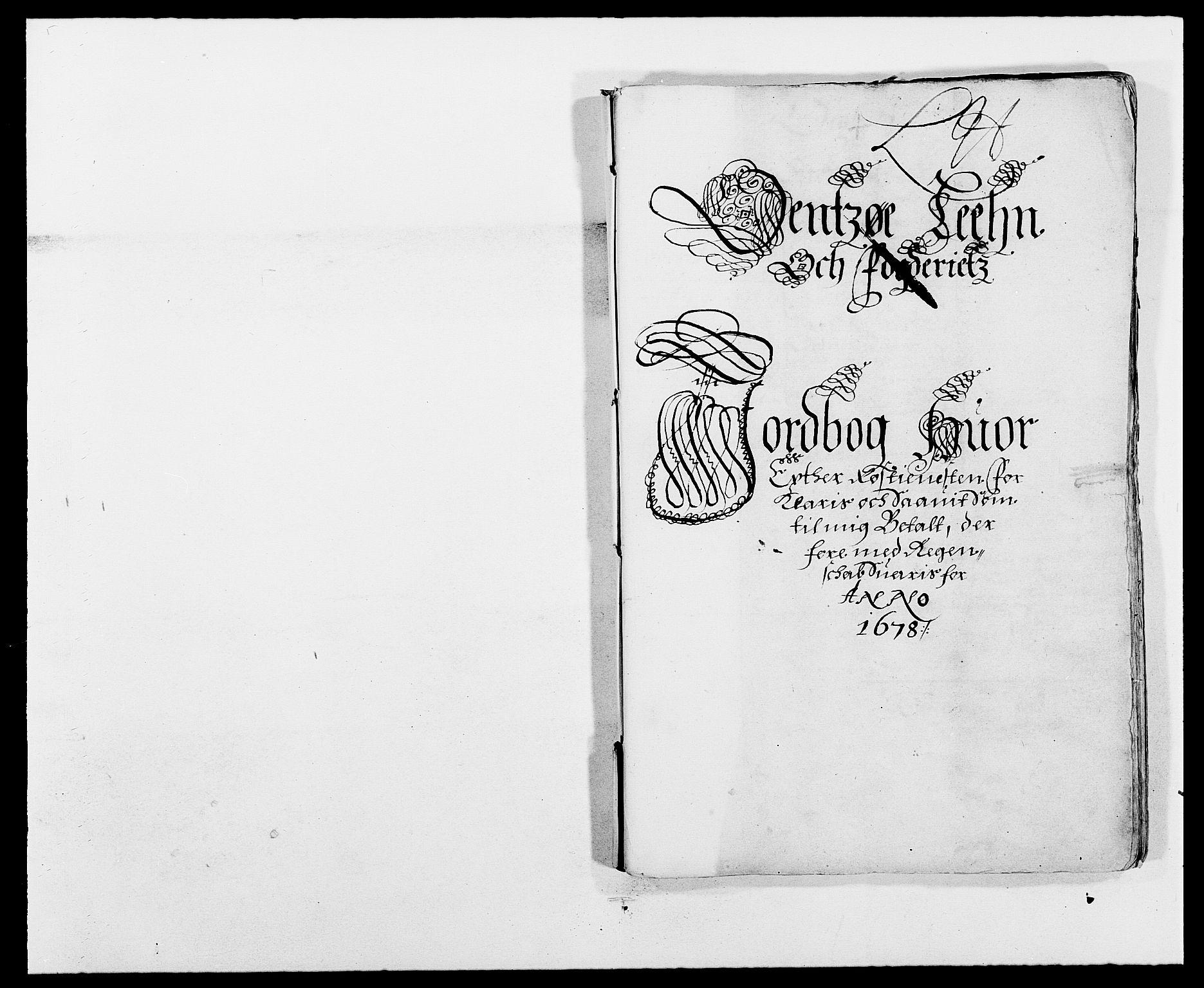 RA, Rentekammeret inntil 1814, Reviderte regnskaper, Fogderegnskap, R03/L0109: Fogderegnskap Onsøy, Tune, Veme og Åbygge fogderi, 1678, s. 191