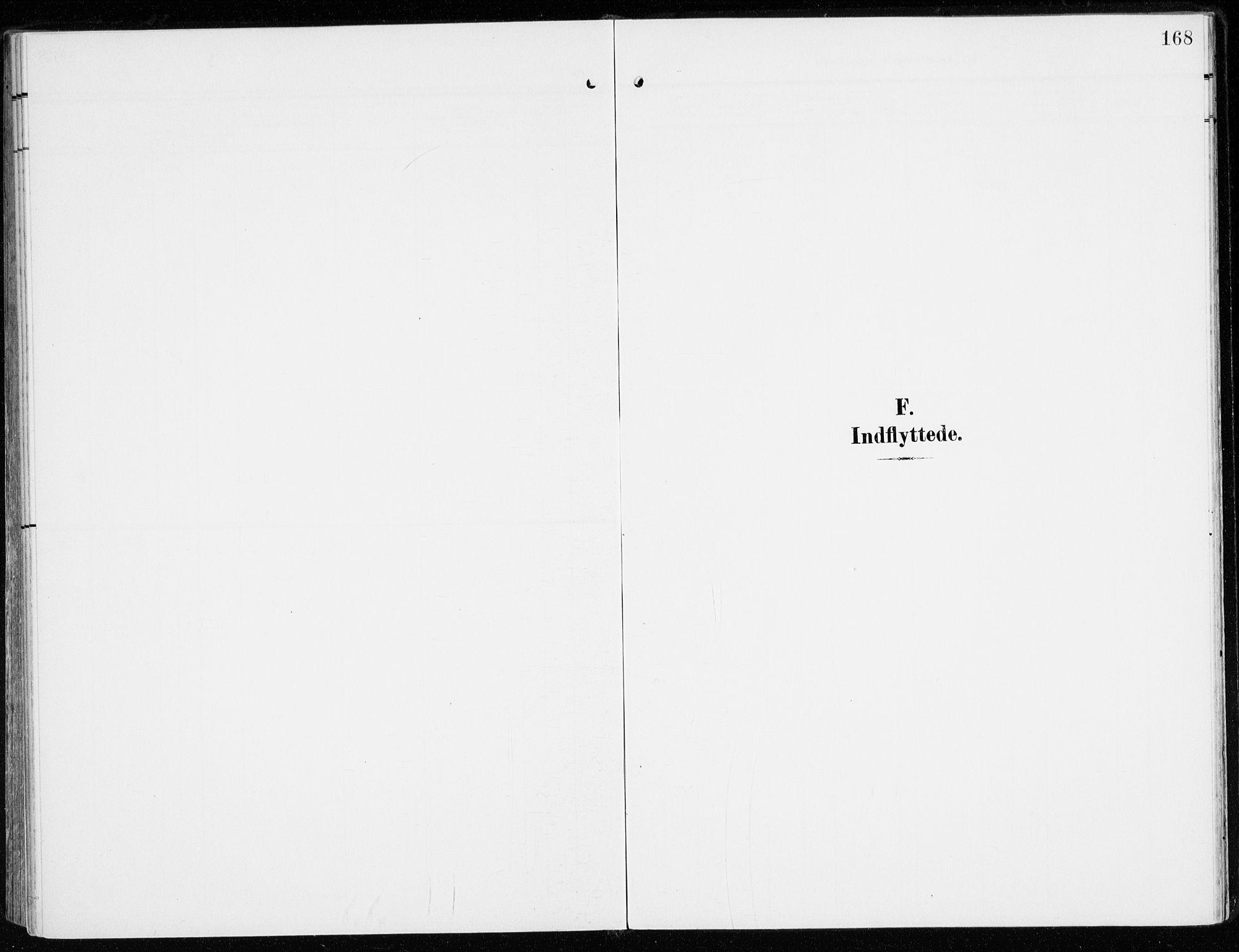SAH, Sel prestekontor, Ministerialbok nr. 2, 1905-1919, s. 168