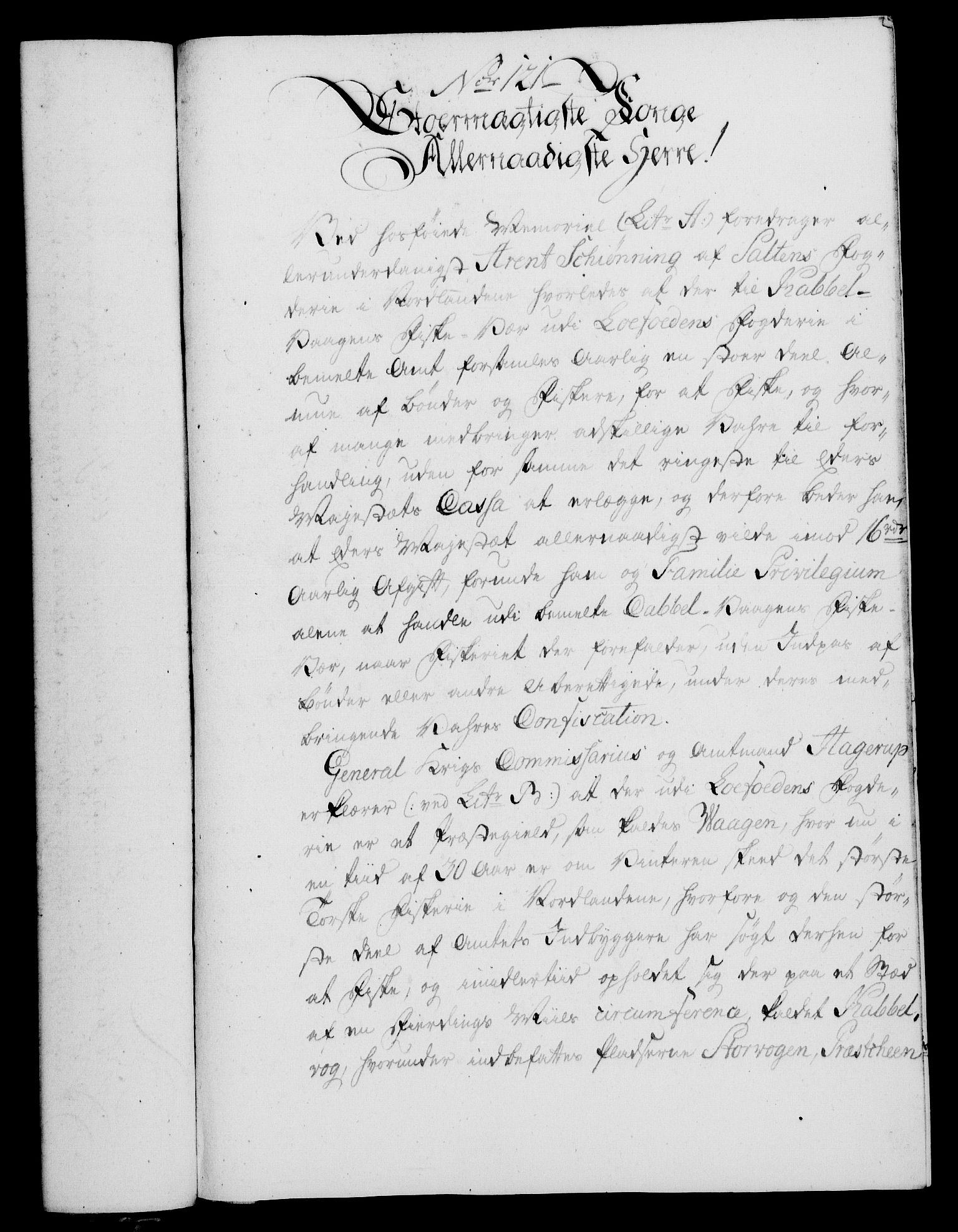 RA, Rentekammeret, Kammerkanselliet, G/Gf/Gfa/L0044: Norsk relasjons- og resolusjonsprotokoll (merket RK 52.44), 1762, s. 452