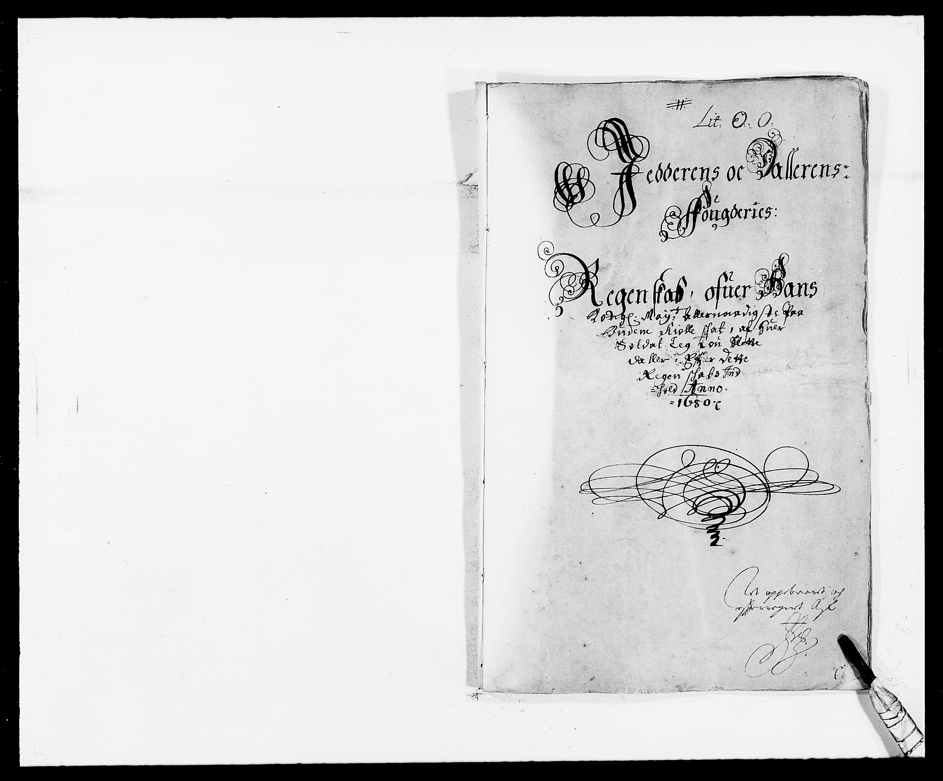 RA, Rentekammeret inntil 1814, Reviderte regnskaper, Fogderegnskap, R46/L2721: Fogderegnskap Jæren og Dalane, 1680, s. 155