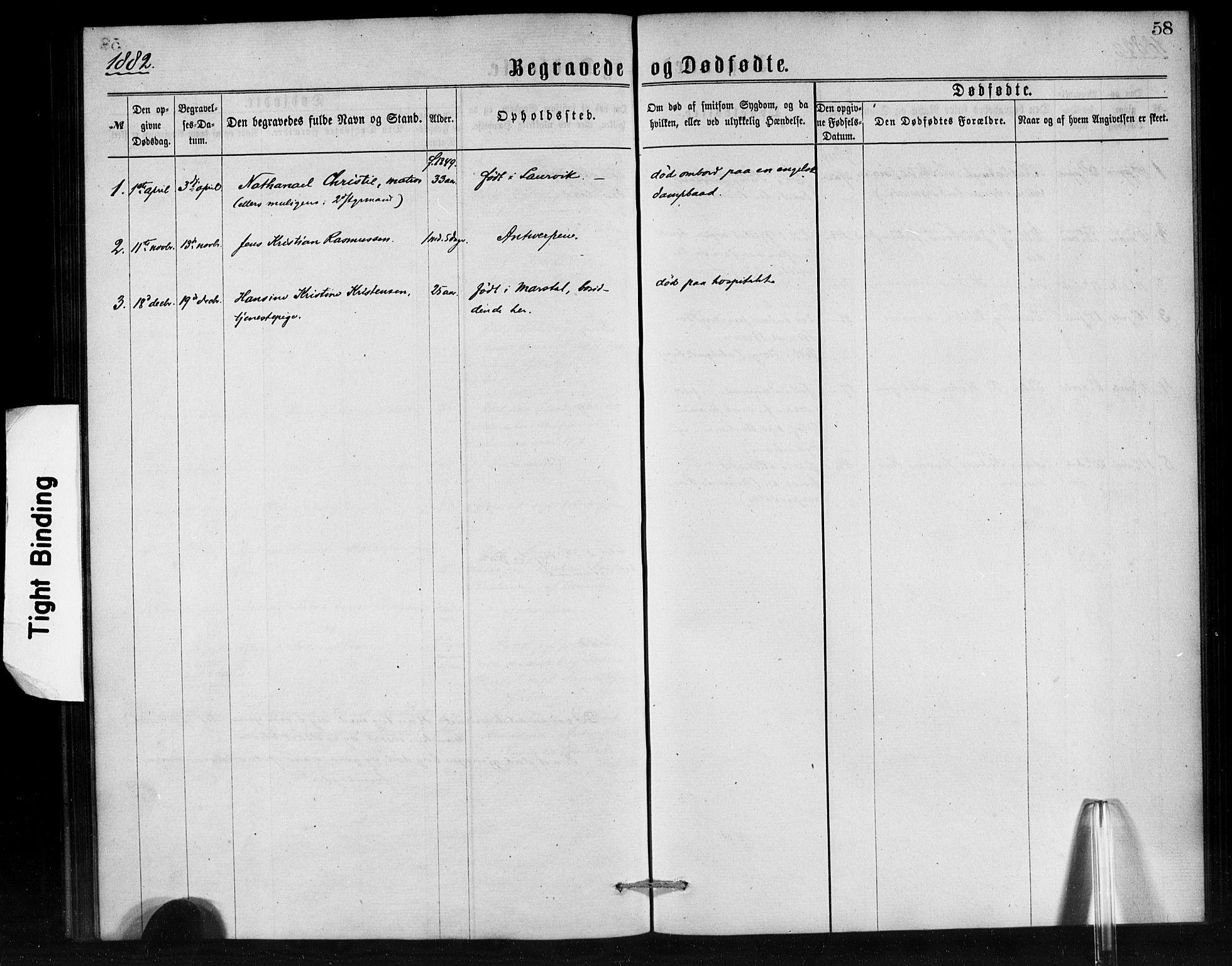 SAB, Den Norske Sjømannsmisjon i utlandet*, Ministerialbok nr. A 1, 1865-1887, s. 58