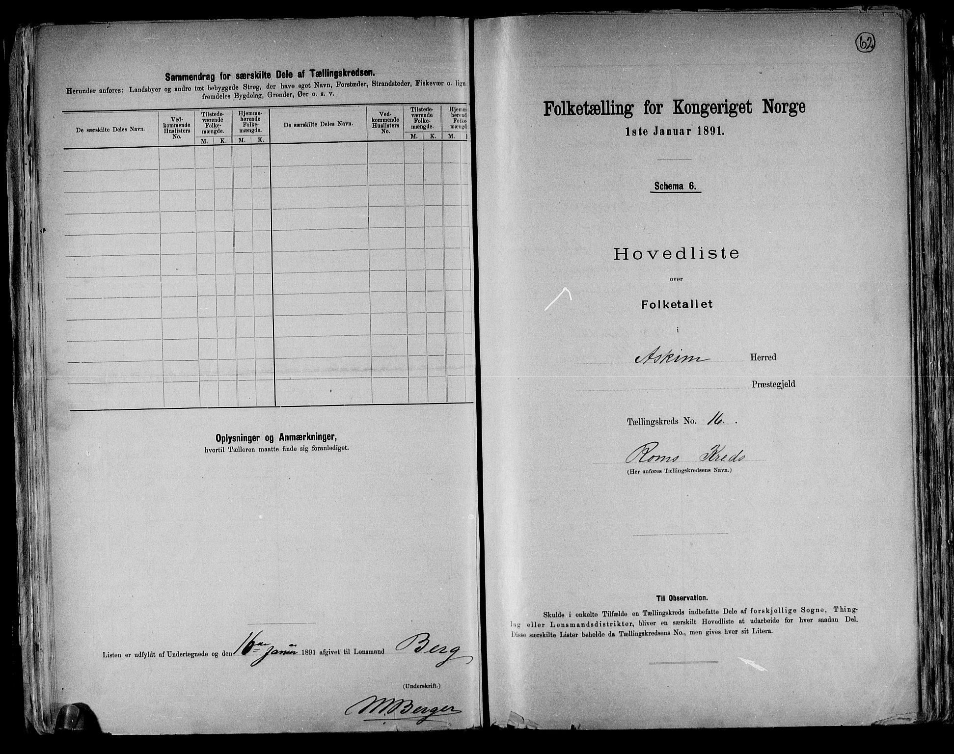 RA, Folketelling 1891 for 0124 Askim herred, 1891, s. 36
