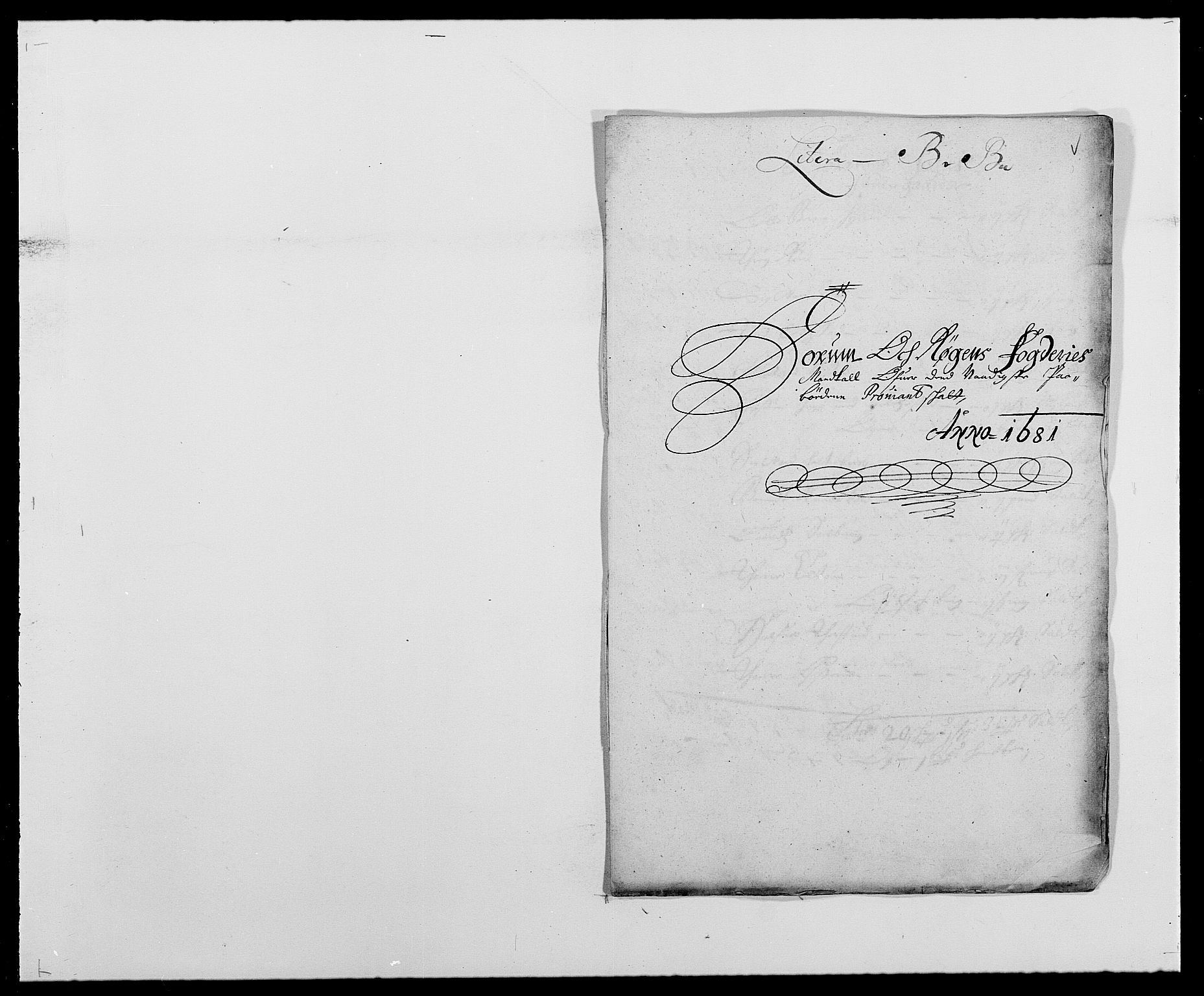 RA, Rentekammeret inntil 1814, Reviderte regnskaper, Fogderegnskap, R29/L1691: Fogderegnskap Hurum og Røyken, 1678-1681, s. 381