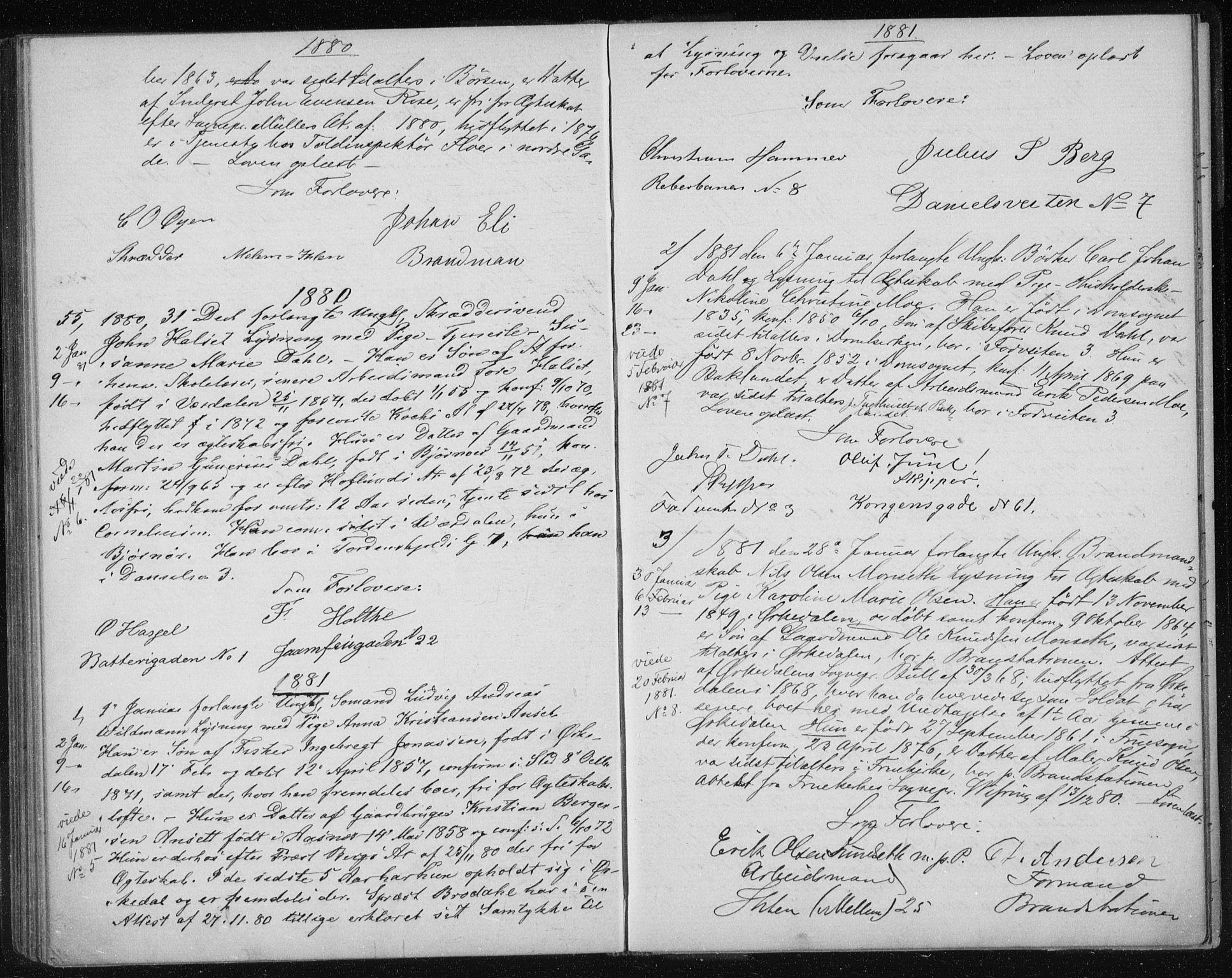 SAT, Ministerialprotokoller, klokkerbøker og fødselsregistre - Sør-Trøndelag, 601/L0056: Ministerialbok nr. 601A24, 1867-1883
