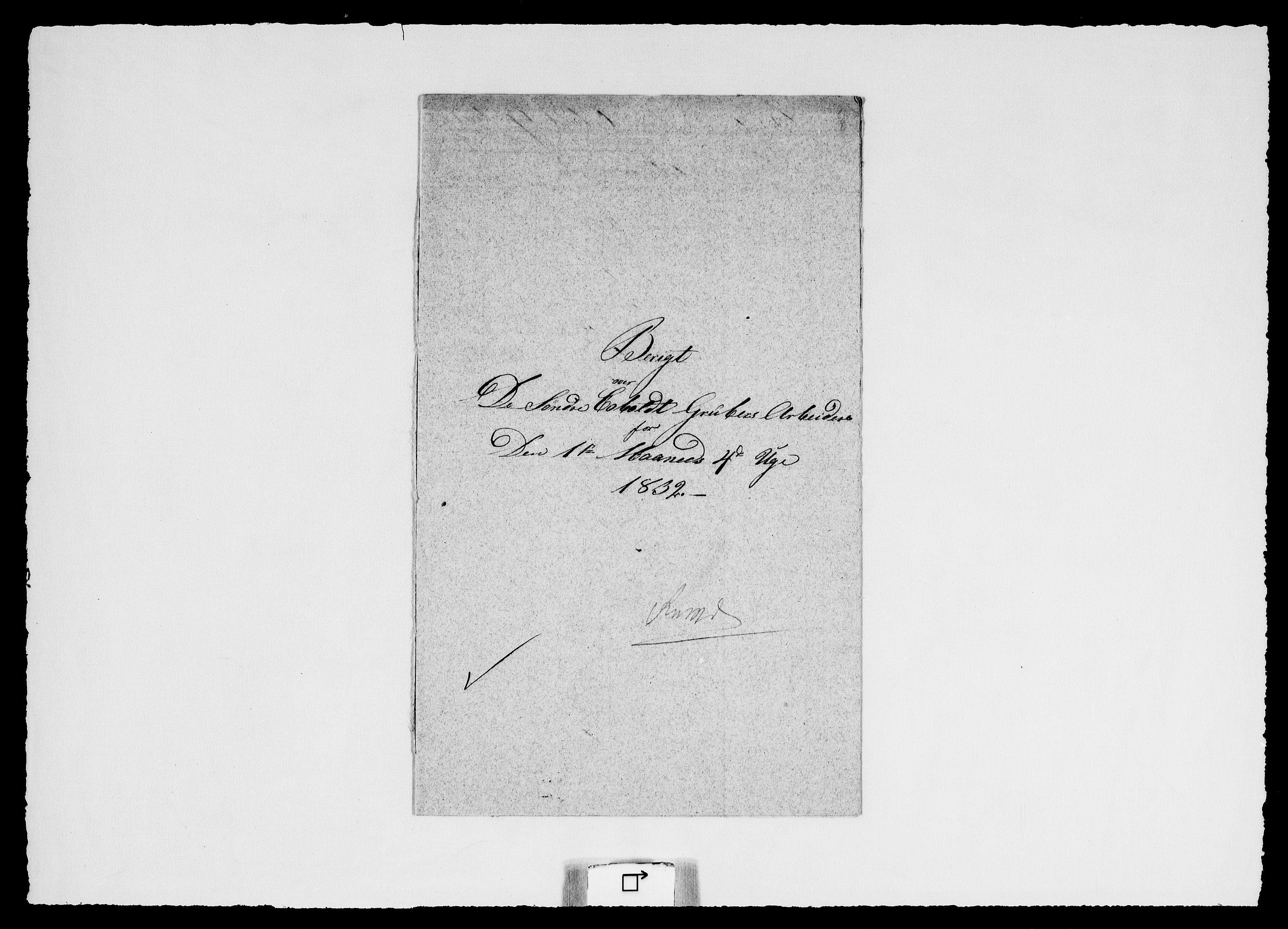 RA, Modums Blaafarveværk, G/Ge/L0340, 1832, s. 2