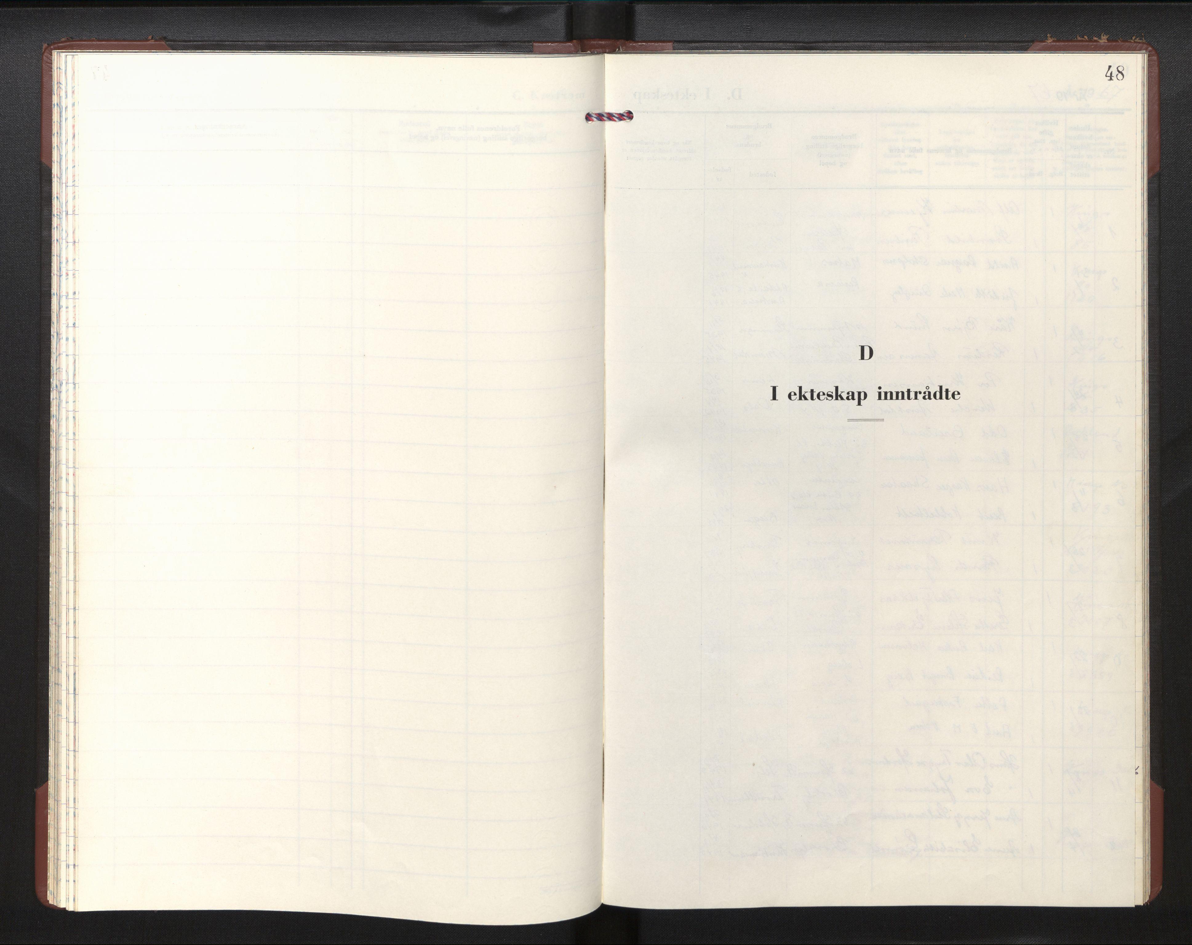 SAB, Den norske sjømannsmisjon i utlandet/New York, H/Ha/L0014: Ministerialbok nr. A 14, 1967-1971, s. 47b-48a