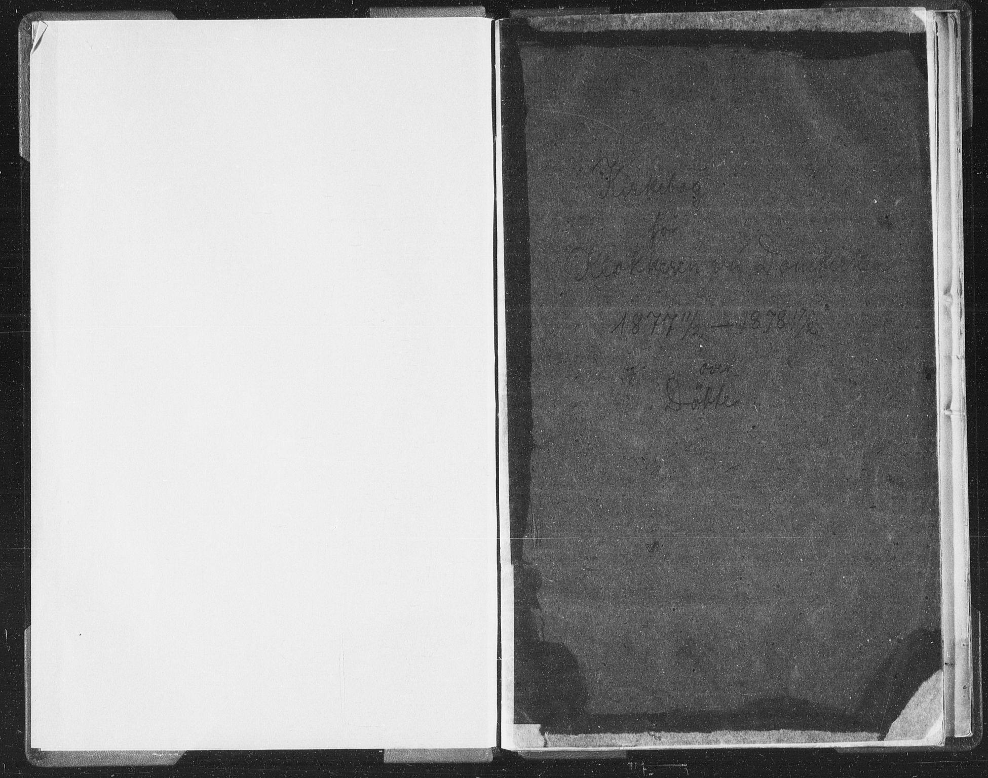 SAT, Ministerialprotokoller, klokkerbøker og fødselsregistre - Sør-Trøndelag, 601/L0090: Klokkerbok nr. 601C08, 1877-1878