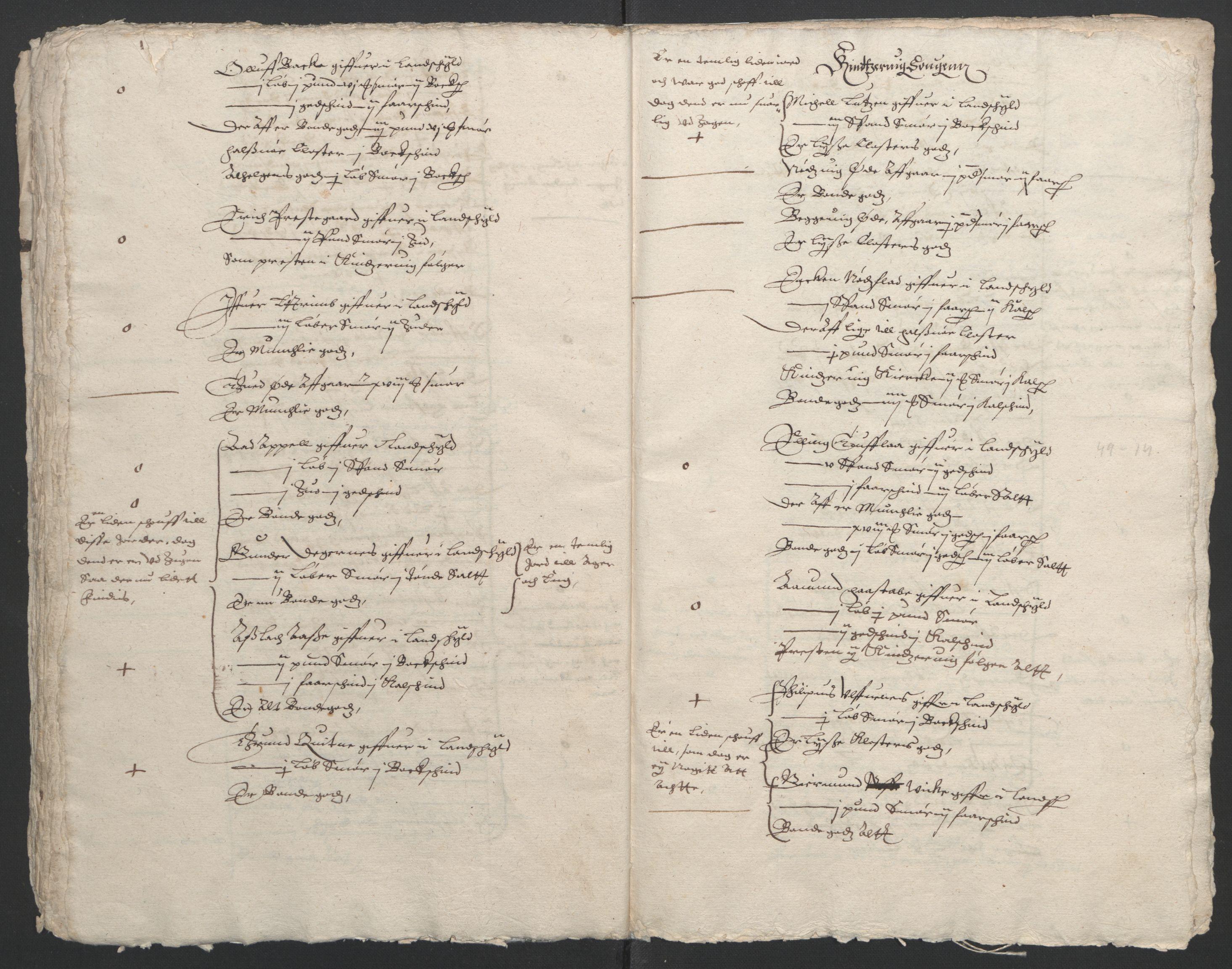 RA, Stattholderembetet 1572-1771, Ek/L0004: Jordebøker til utlikning av garnisonsskatt 1624-1626:, 1626, s. 249