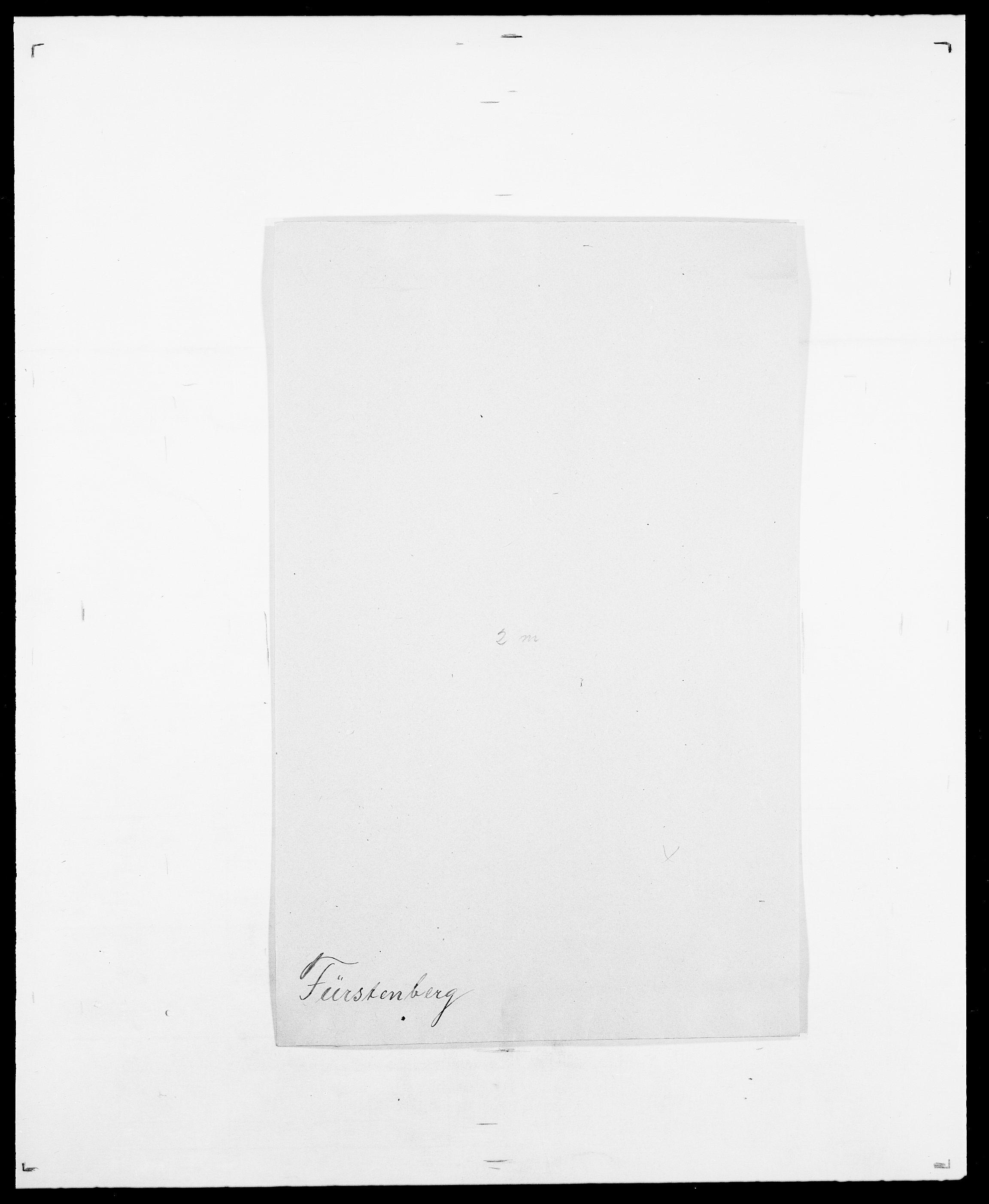 SAO, Delgobe, Charles Antoine - samling, D/Da/L0013: Forbos - Geving, s. 260