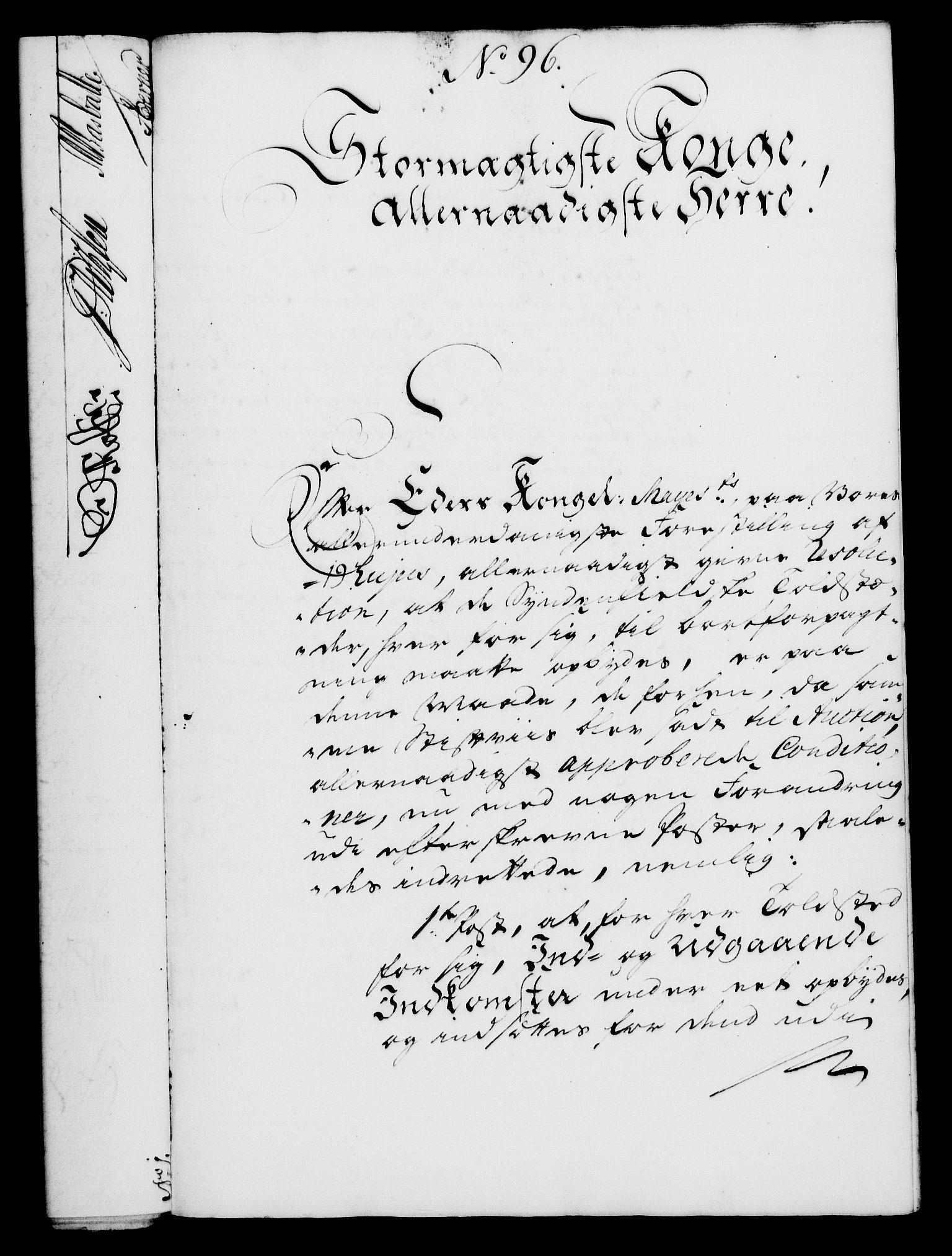RA, Rentekammeret, Kammerkanselliet, G/Gf/Gfa/L0030: Norsk relasjons- og resolusjonsprotokoll (merket RK 52.30), 1748, s. 577