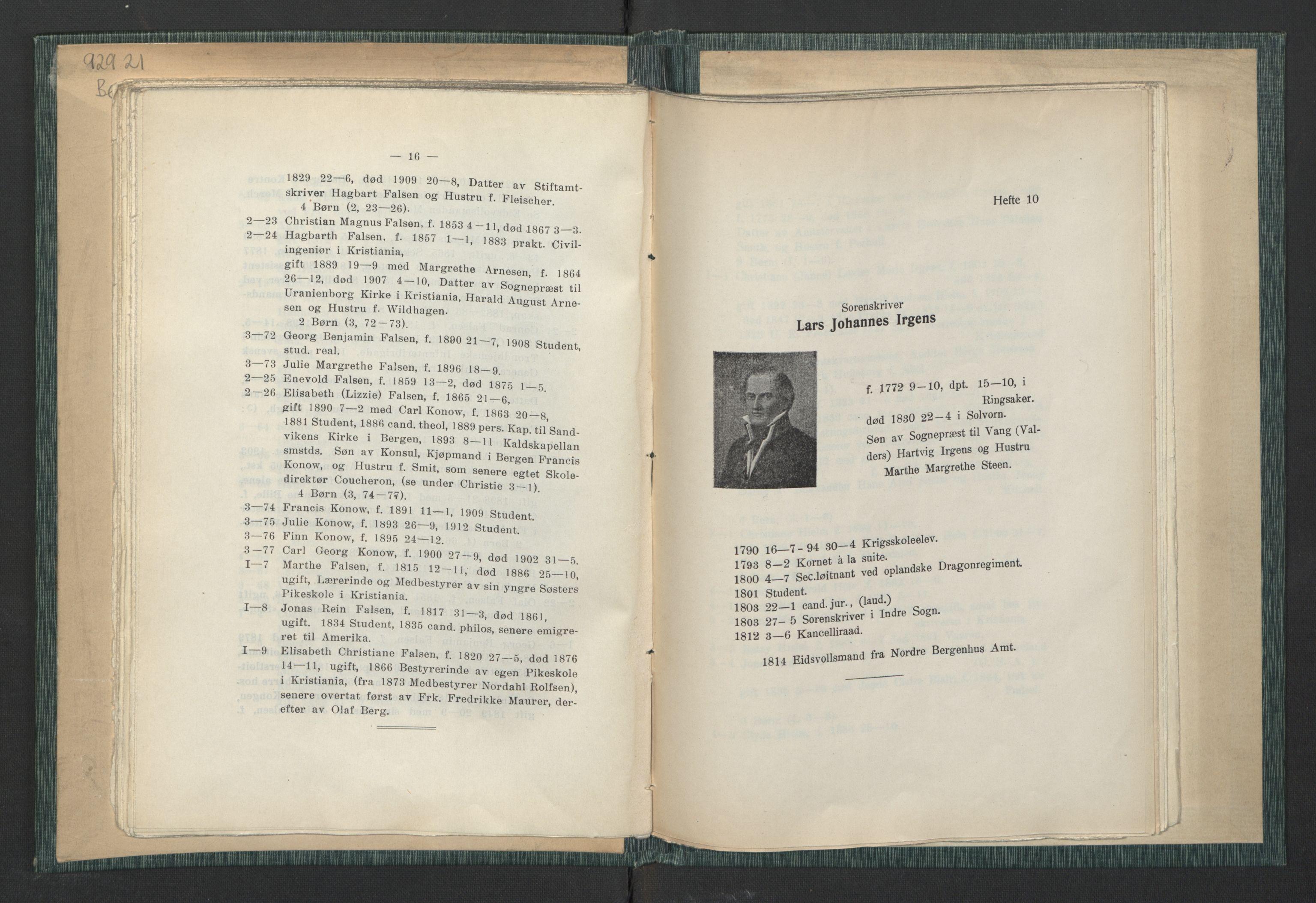 RA, Publikasjoner*, 1914, s. 49
