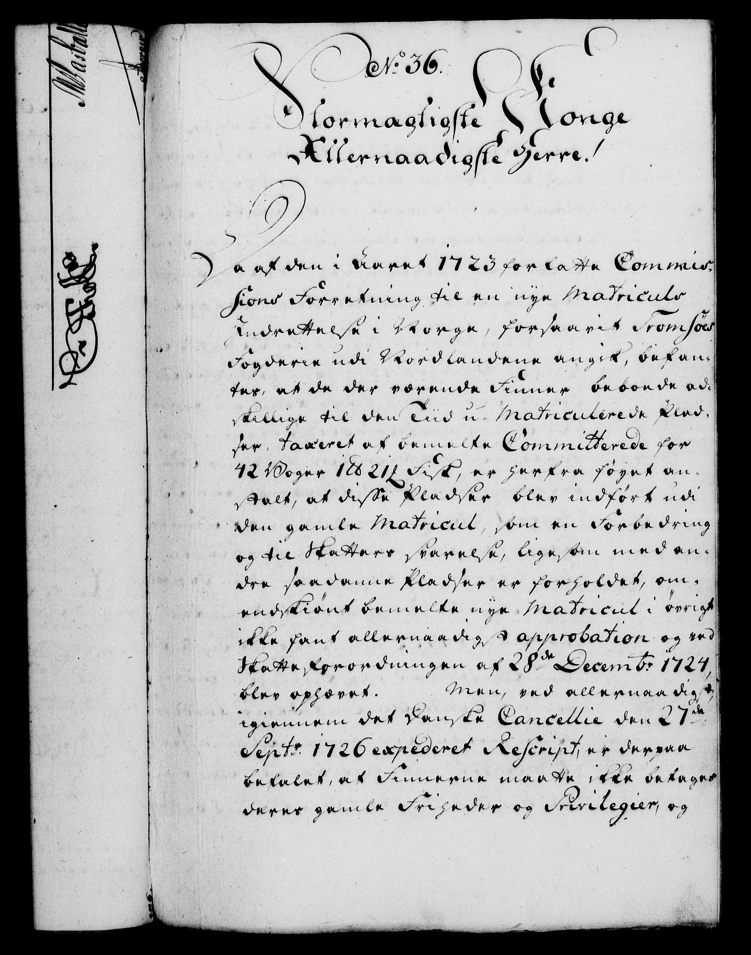 RA, Rentekammeret, Kammerkanselliet, G/Gf/Gfa/L0037: Norsk relasjons- og resolusjonsprotokoll (merket RK 52.37), 1755, s. 213