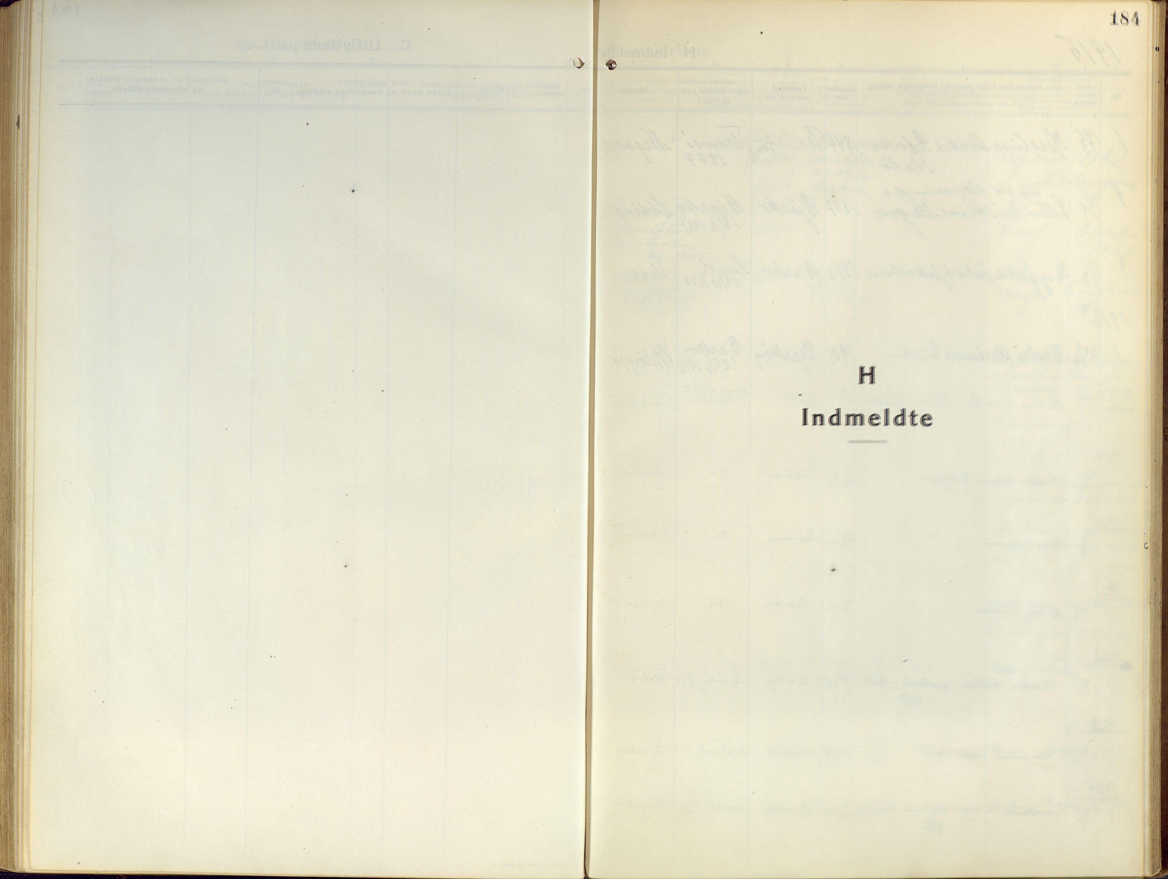 SATØ, Sand/Bjarkøy sokneprestkontor, I/Ia/Iaa/L0006kirke: Ministerialbok nr. 6, 1915-1929, s. 181