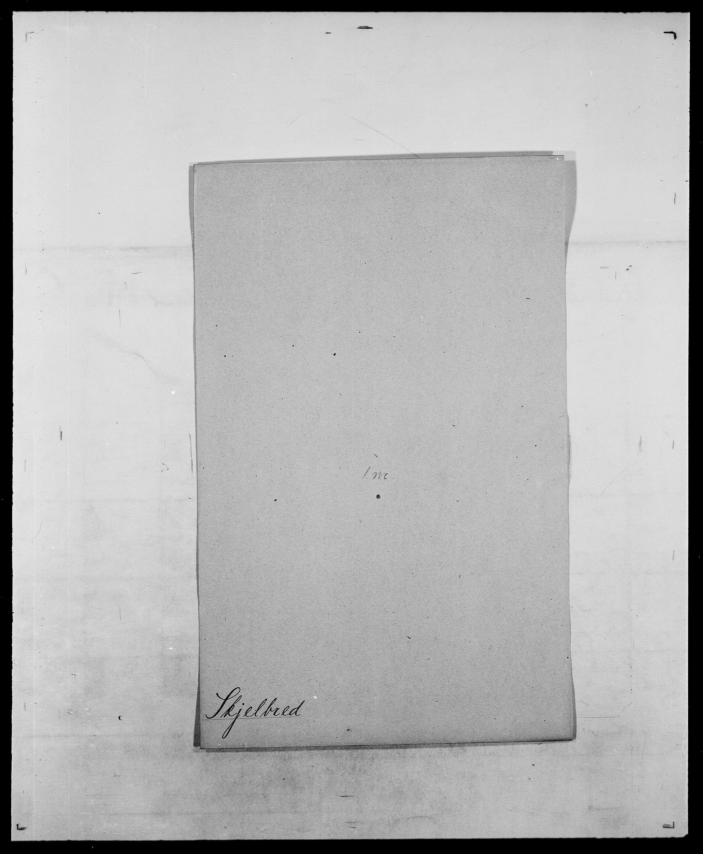 SAO, Delgobe, Charles Antoine - samling, D/Da/L0036: Skaanør - Staverskov, s. 53