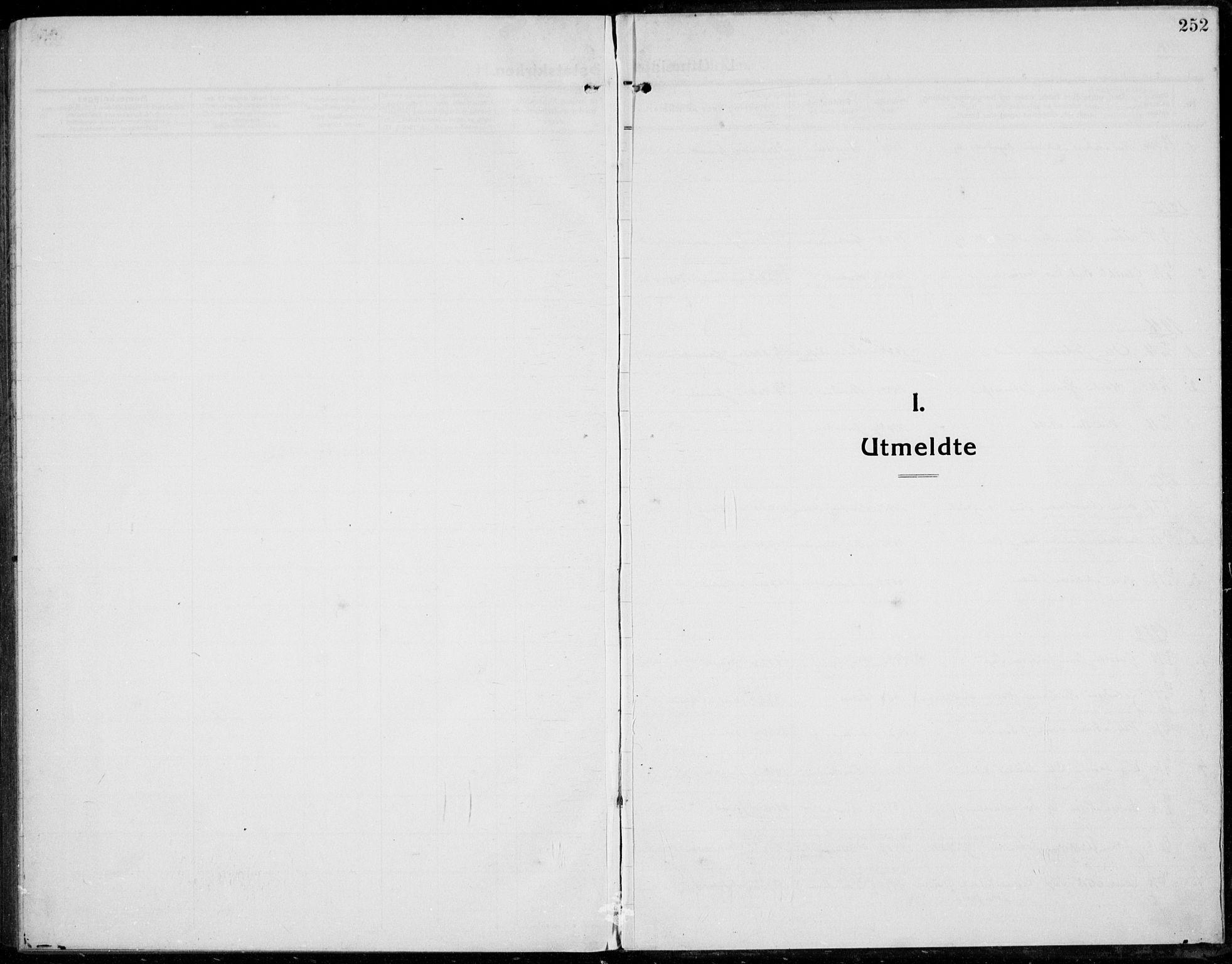 SAH, Jevnaker prestekontor, Ministerialbok nr. 12, 1914-1924, s. 252