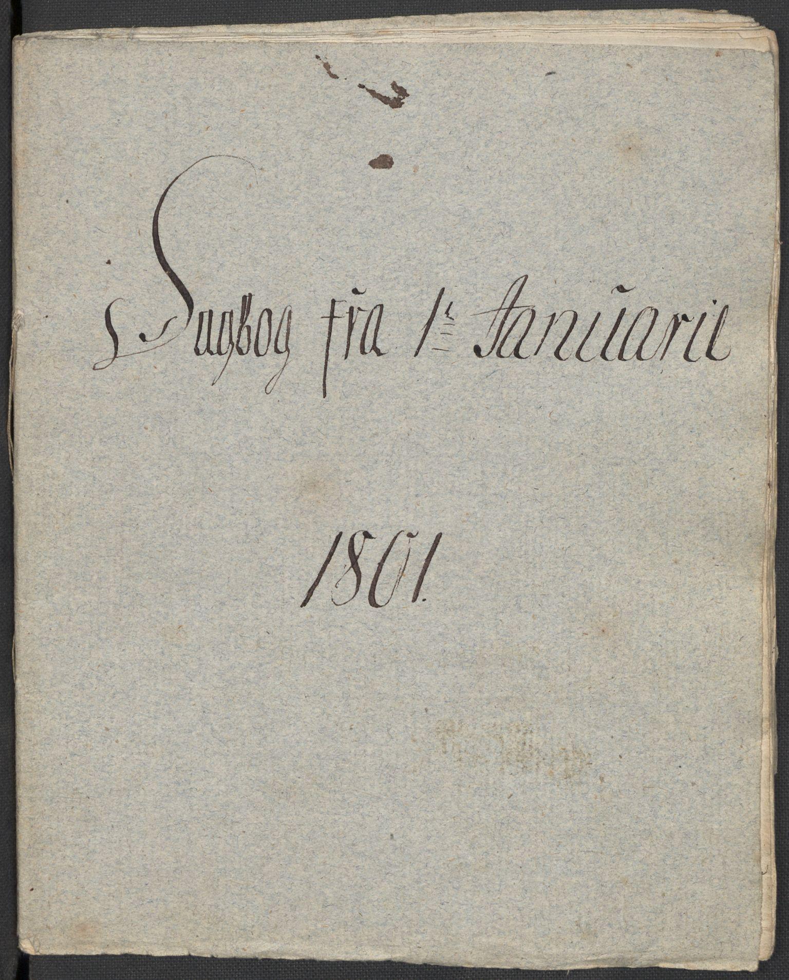 RA, Holck, Meidell, Hartvig, F/L0001: (Kassett) Dagbøker ført av Ole Elias v.Holck, 1798-1842, s. 77