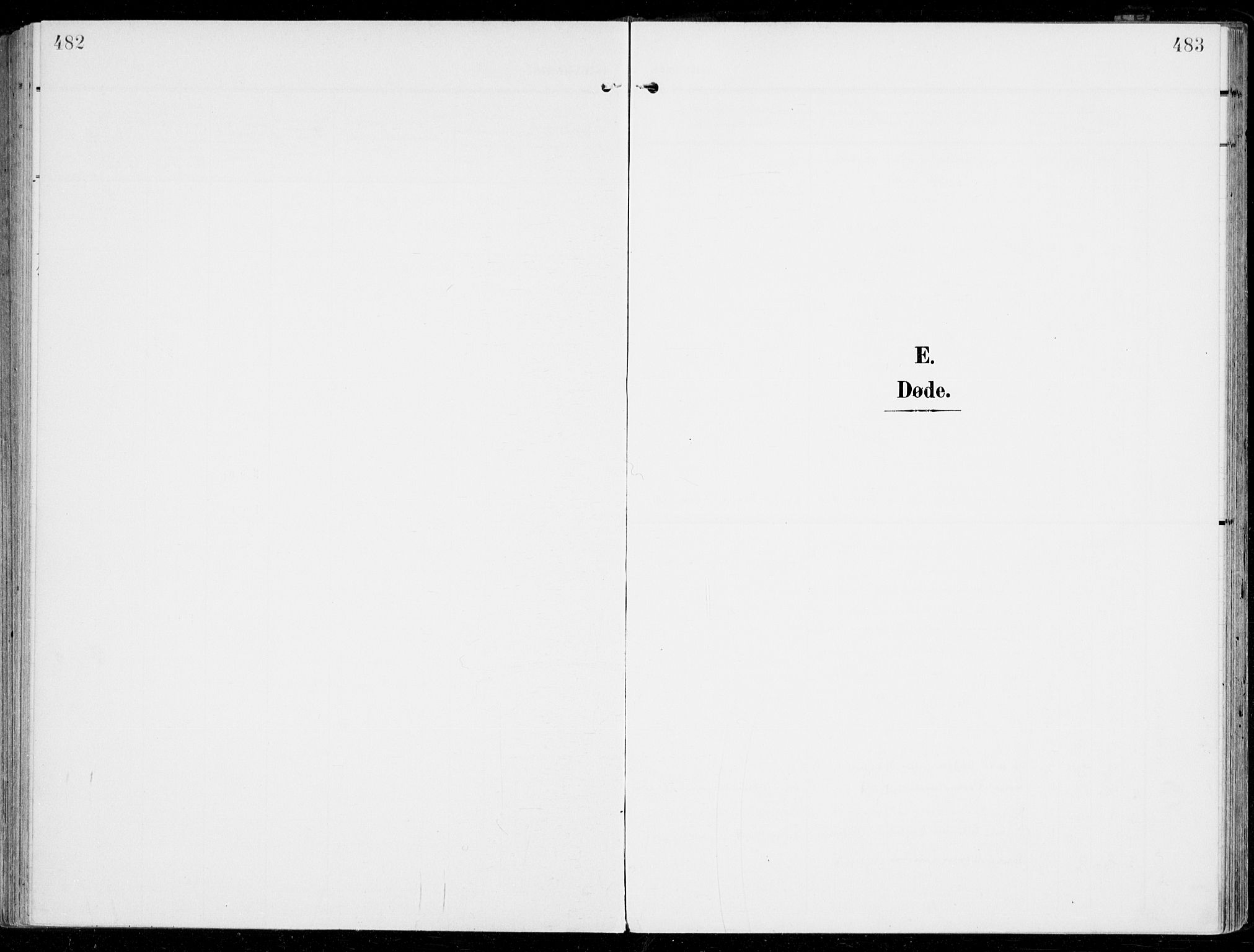 SAKO, Sem kirkebøker, F/Fb/L0006: Ministerialbok nr. II 6, 1905-1918, s. 482-483