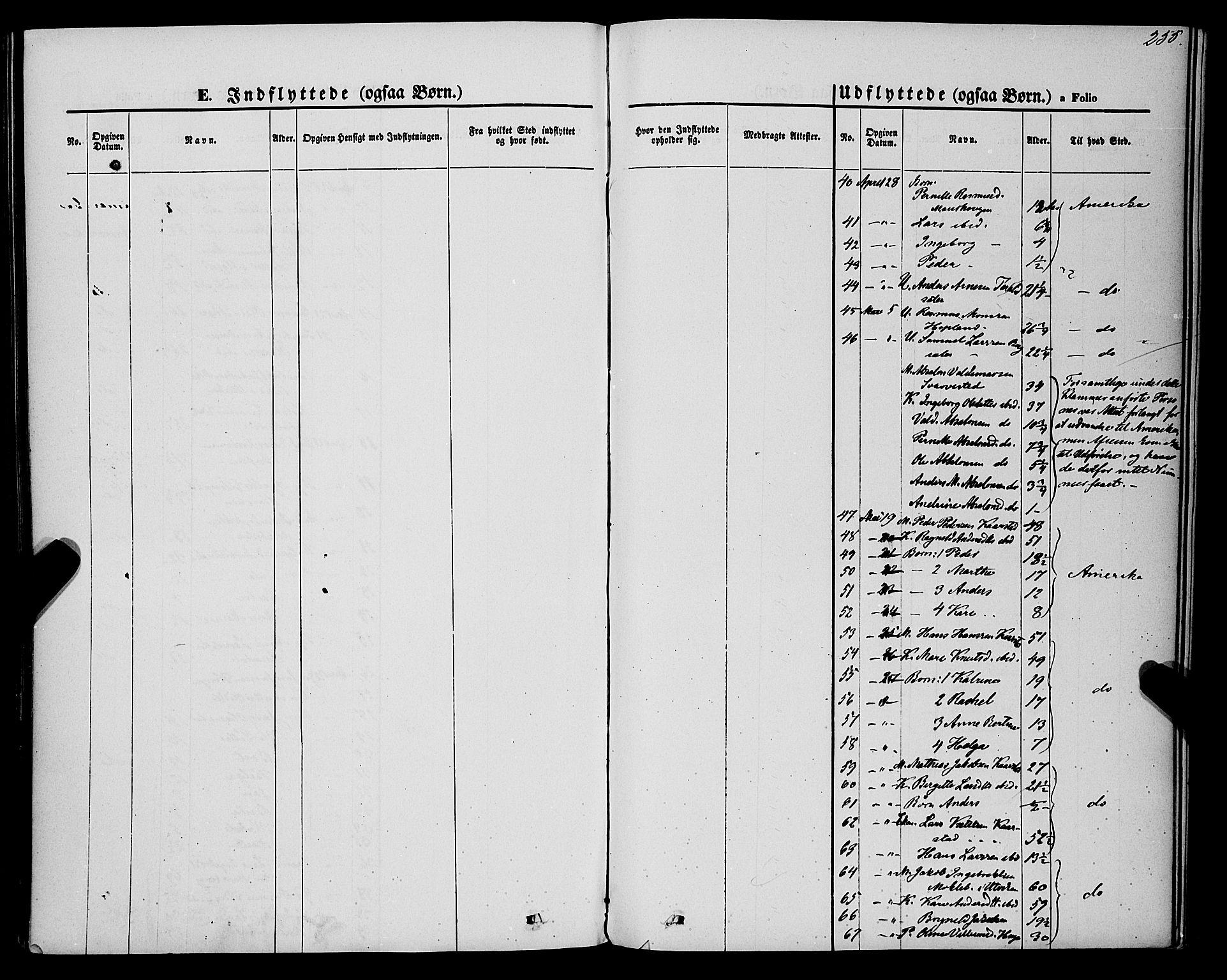 SAB, Innvik Sokneprestembete, Ministerialbok nr. A 6, 1865-1878, s. 255