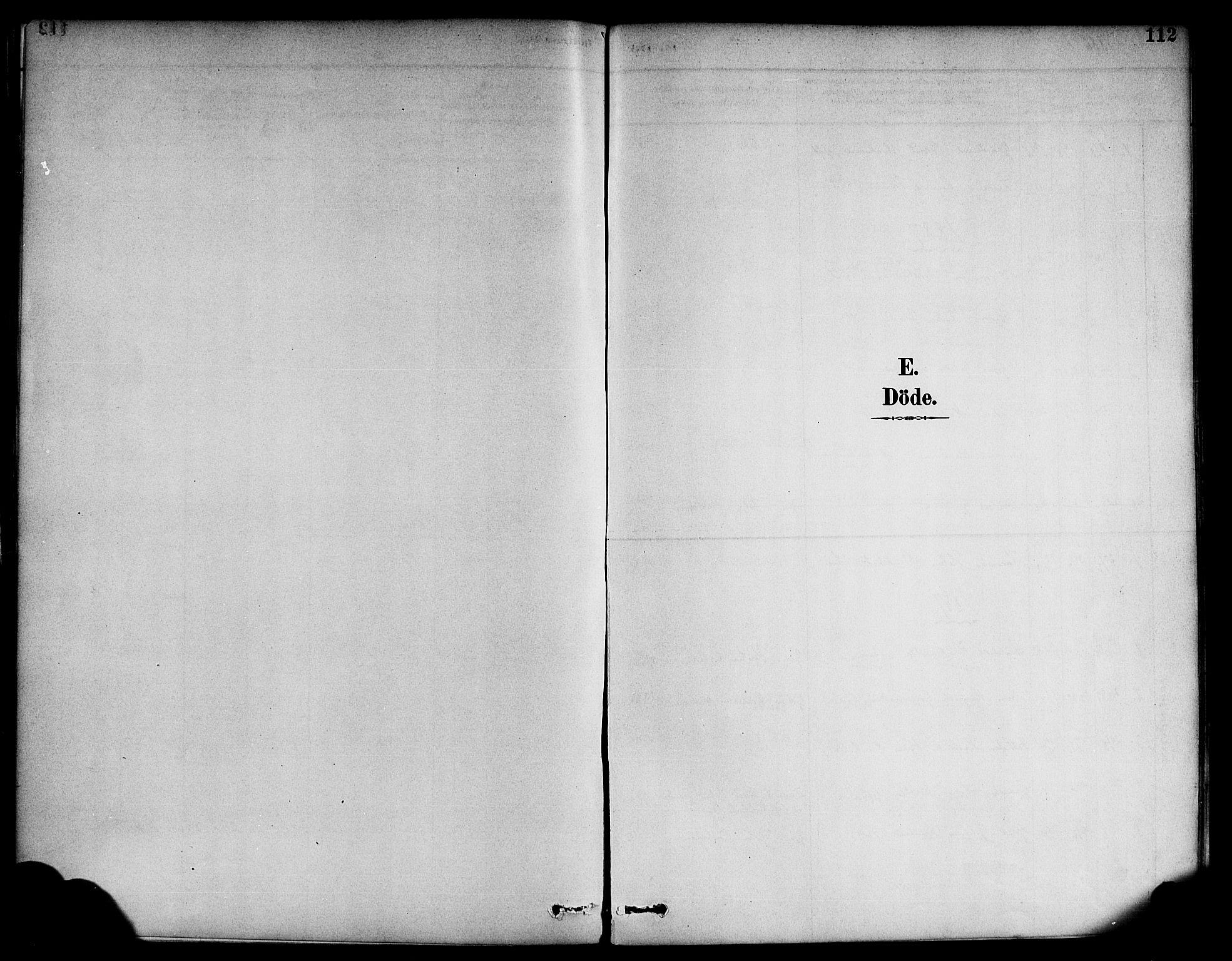 SAB, Hyllestad Sokneprestembete, Ministerialbok nr. D 1, 1886-1905, s. 112