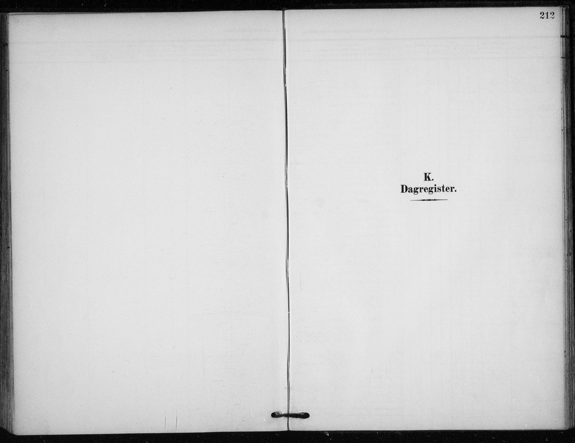 SATØ, Hammerfest sokneprestkontor, H/Ha/L0014.kirke: Ministerialbok nr. 14, 1906-1916, s. 212
