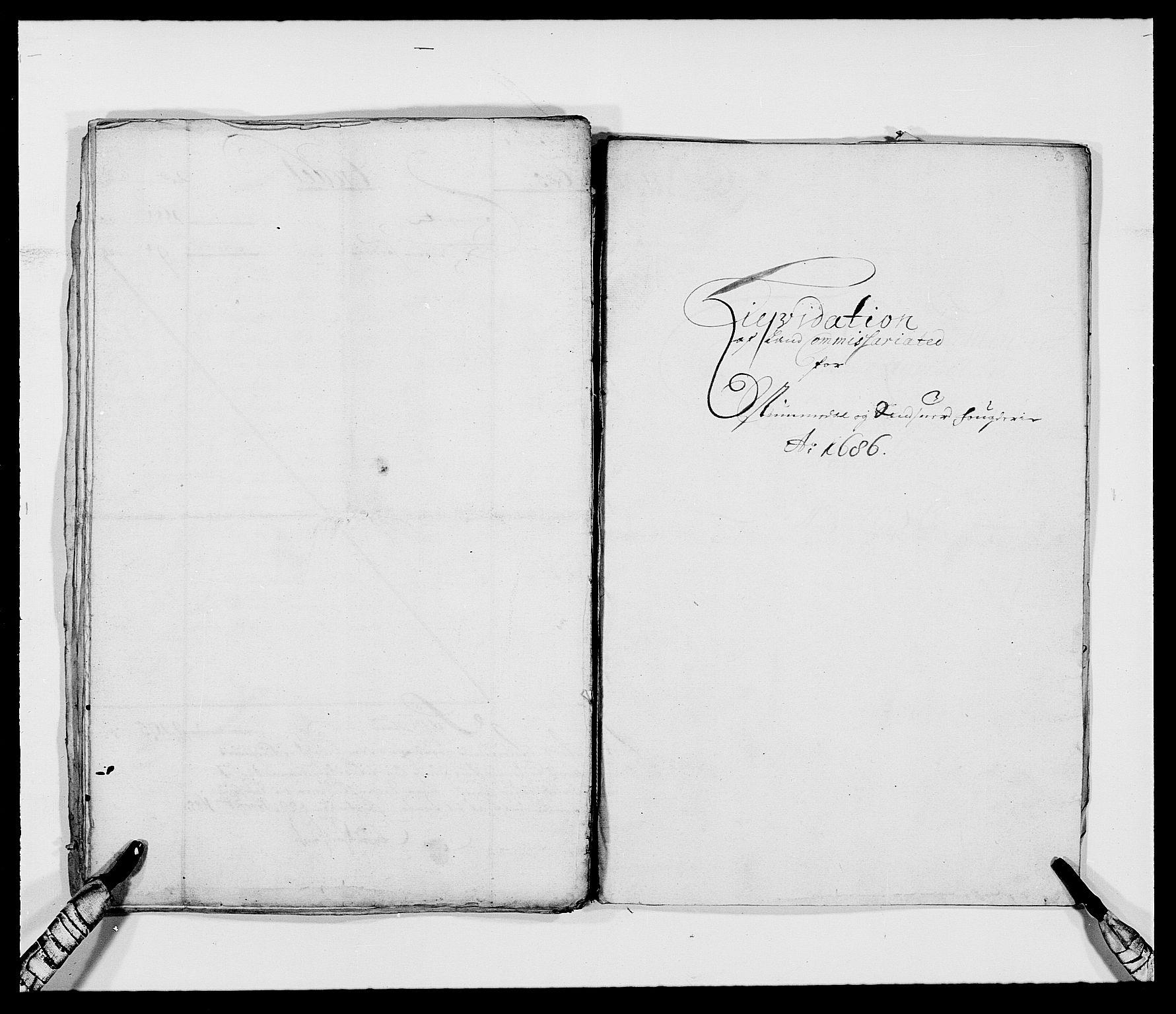 RA, Rentekammeret inntil 1814, Reviderte regnskaper, Fogderegnskap, R24/L1569: Fogderegnskap Numedal og Sandsvær, 1679-1686, s. 75